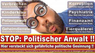 Rechtsanwalt Michael Kossens Hanover, Ministerialrat, Land Niedersachsen