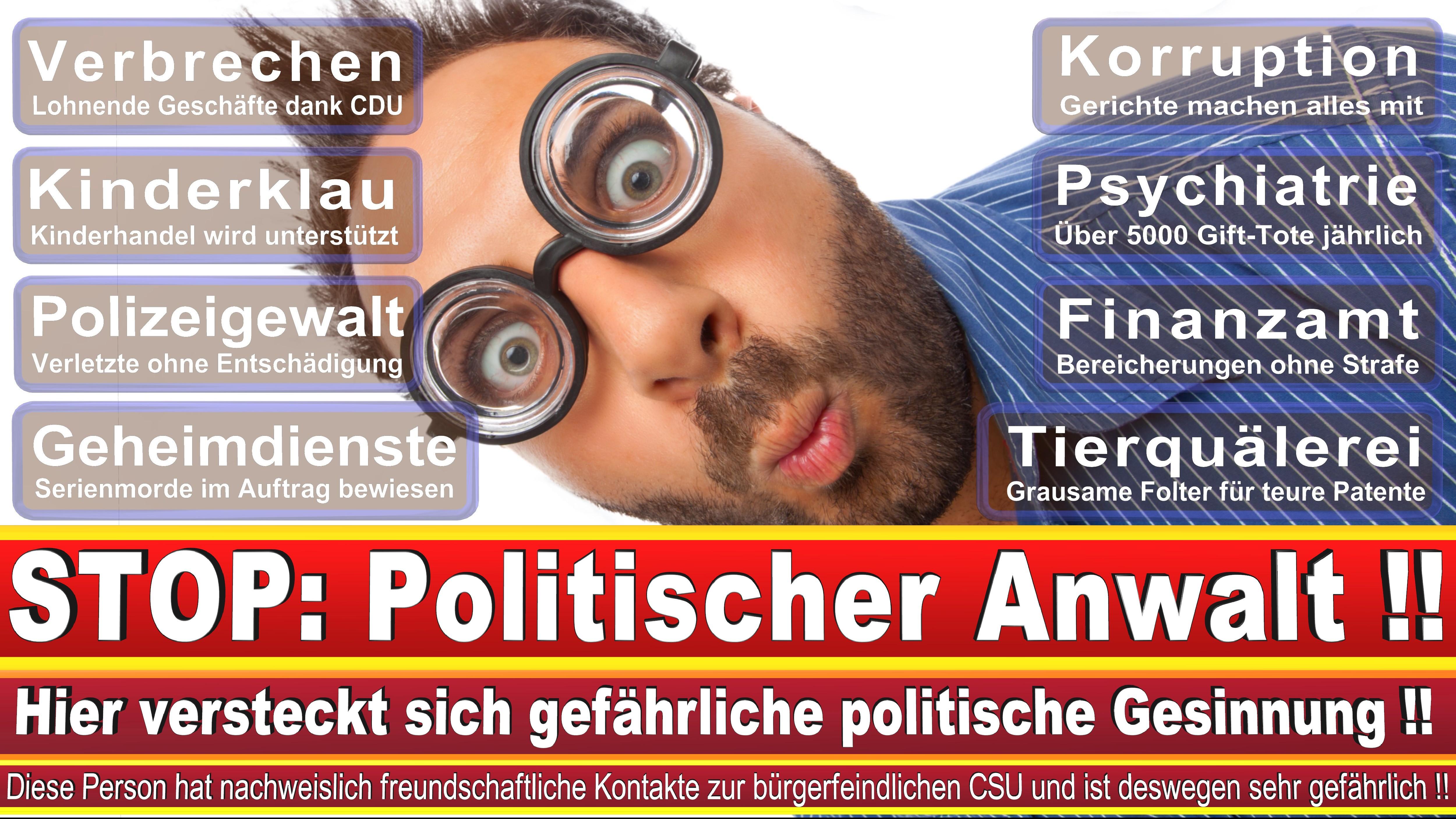 Rechtsanwalt Michael Kossens Hanover Ministerialrat Land Niedersachsen