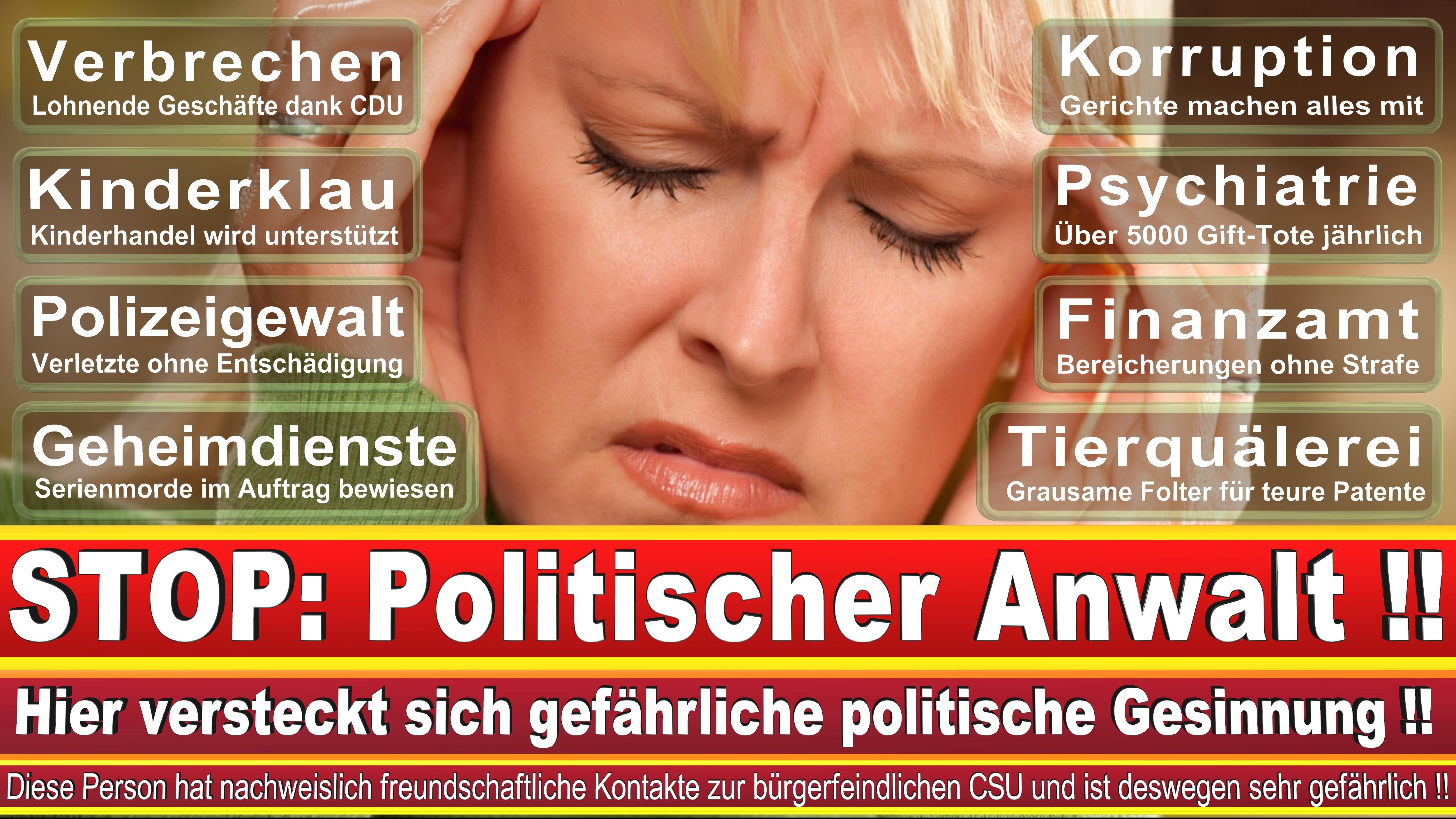 Rechtsanwalt Michael Kuffer München Selbstständig Abgeordneter Deutscher Bundestag