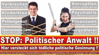 Rechtsanwalt Thomas Unterstein München, Rechtsanwalt, Flöther & Wissing Insolvenzverwaltung 1