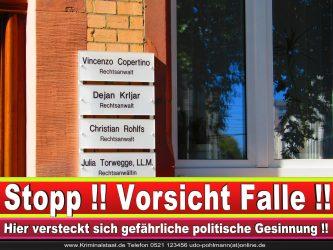 Rechtsanwalt Vincenzo Copertino Siekerwall 7 Bielefeld CDU 2