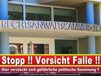 Rechtsanwaltskammer Hamm NRW Justizminister Rechtsanwalt Notar Vermögensverfall Urteil Rechtsprechung CDU SPD FDP Berufsordnung Rechtsanwälte Rechtsprechung (1)