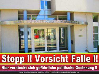 Rechtsanwaltskammer Hamm NRW Justizminister Rechtsanwalt Notar Vermögensverfall Urteil Rechtsprechung CDU SPD FDP Berufsordnung Rechtsanwälte Rechtsprechung (10)