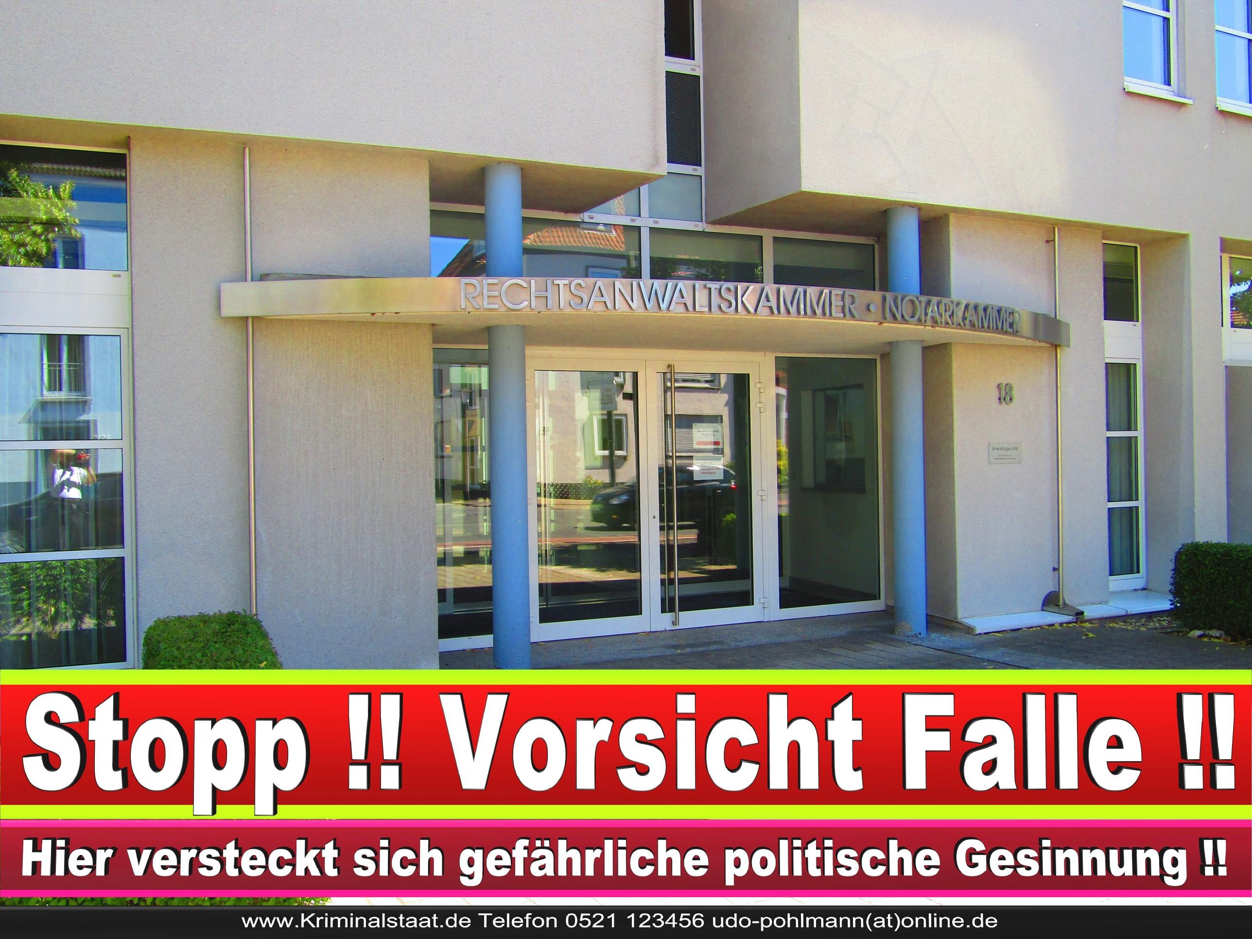 Rechtsanwaltskammer Hamm NRW Justizminister Rechtsanwalt Notar Vermögensverfall Urteil Rechtsprechung CDU SPD FDP Berufsordnung Rechtsanwälte Rechtsprechung (12) 1
