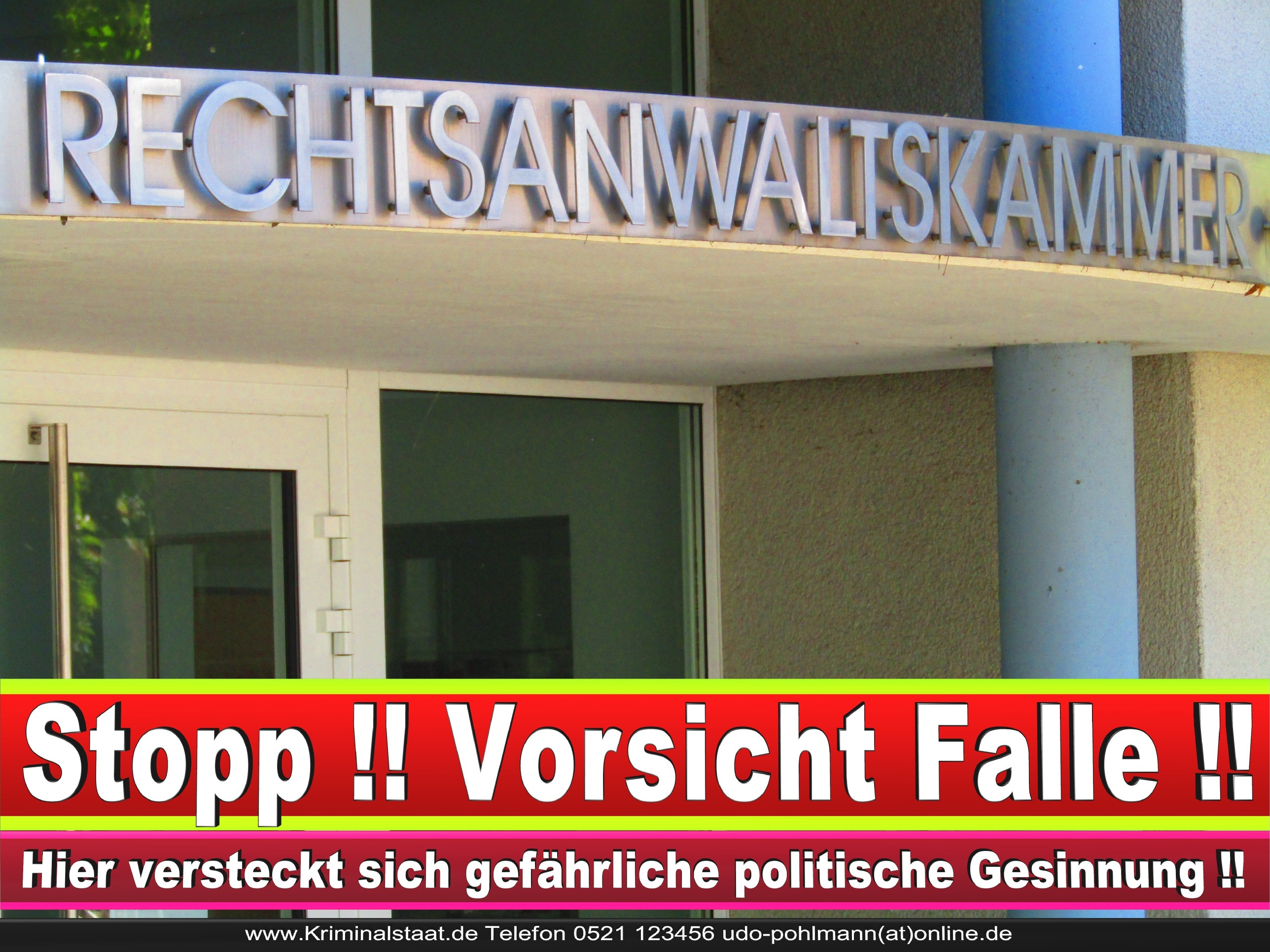 Rechtsanwaltskammer Hamm NRW Justizminister Rechtsanwalt Notar Vermögensverfall Urteil Rechtsprechung CDU SPD FDP Berufsordnung Rechtsanwälte Rechtsprechung (16) 1