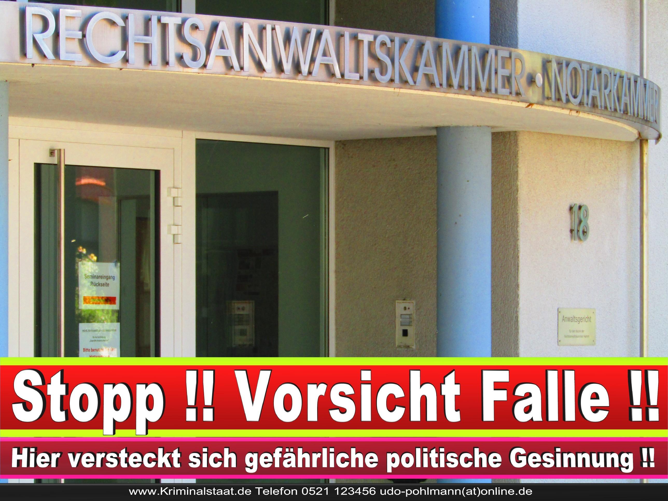 Rechtsanwaltskammer Hamm NRW Justizminister Rechtsanwalt Notar Vermögensverfall Urteil Rechtsprechung CDU SPD FDP Berufsordnung Rechtsanwälte Rechtsprechung (20) 1
