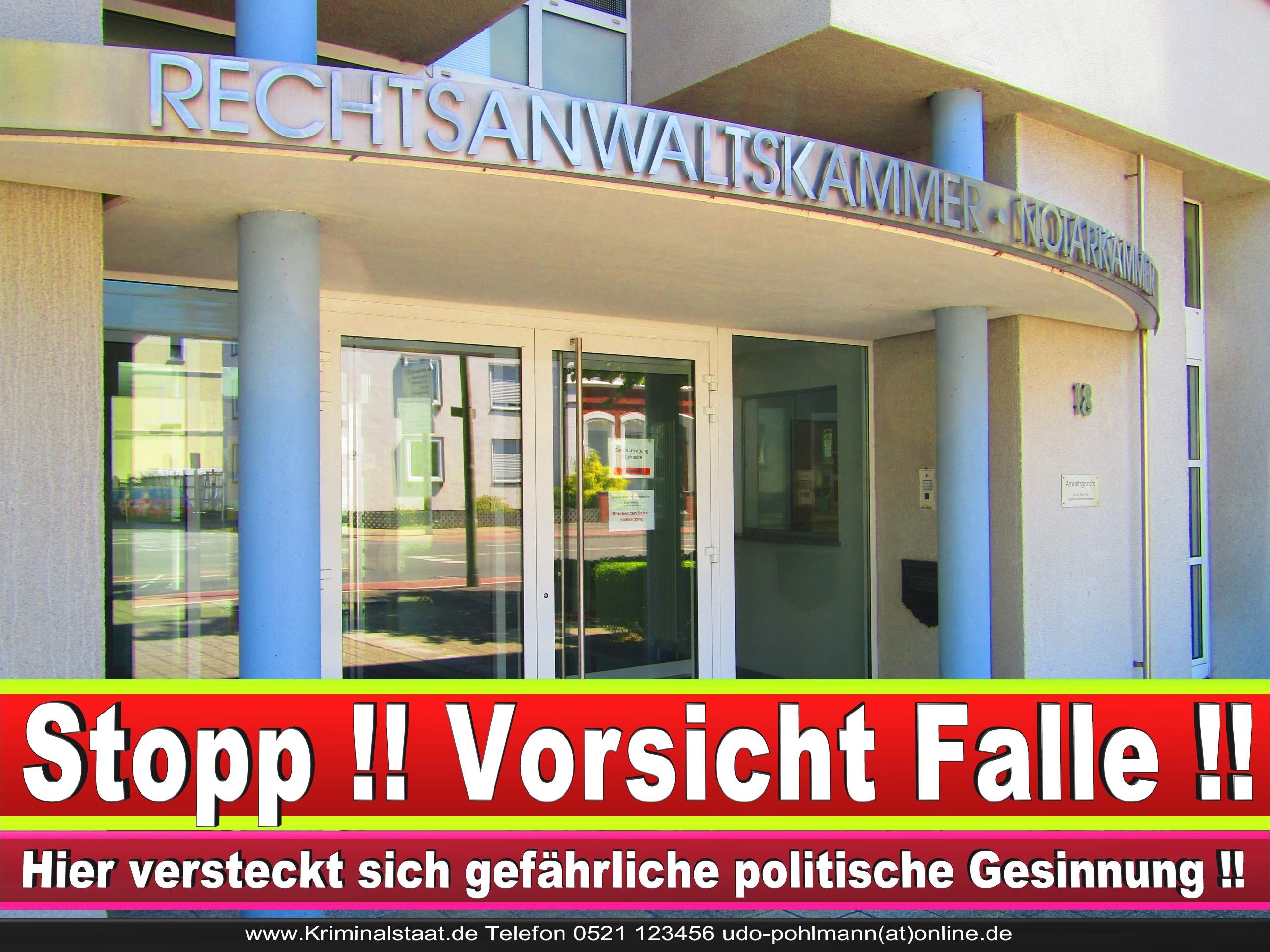 Rechtsanwaltskammer Hamm NRW Justizminister Rechtsanwalt Notar Vermögensverfall Urteil Rechtsprechung CDU SPD FDP Berufsordnung Rechtsanwälte Rechtsprechung (6)