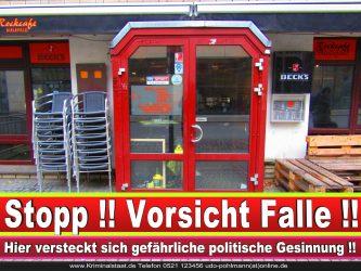 Rockcafe Bielefeld Neustädter Str 25 33602 CDU Bielefeld NRW 1