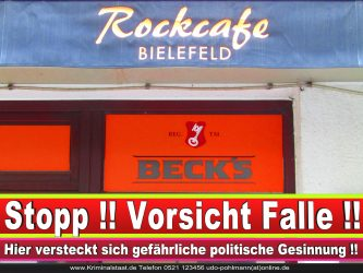 Rockcafe Bielefeld Neustädter Str 25 33602 CDU Bielefeld NRW 2