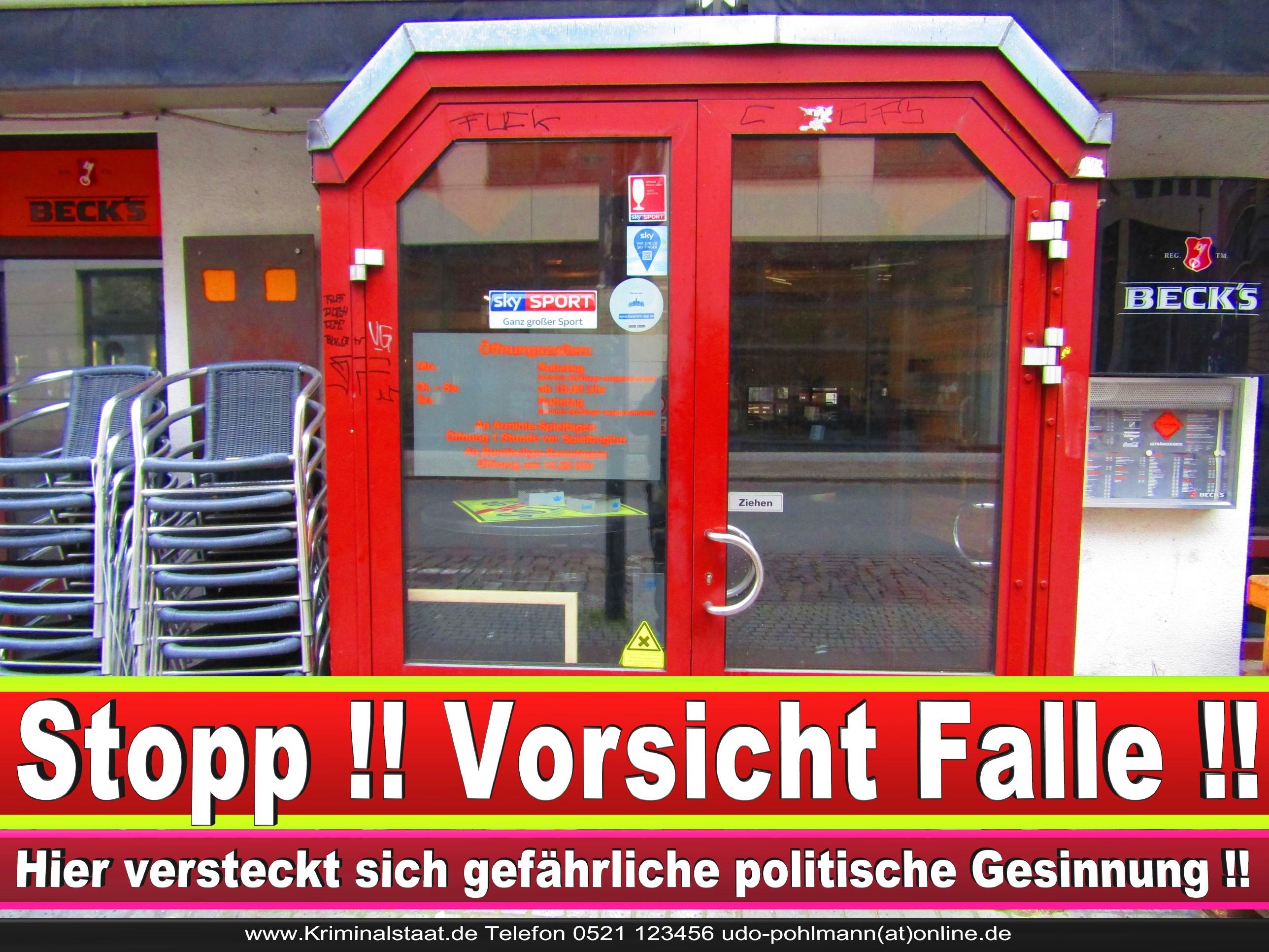 Rockcafe Bielefeld Neustädter Str 25 33602 CDU Bielefeld NRW 4