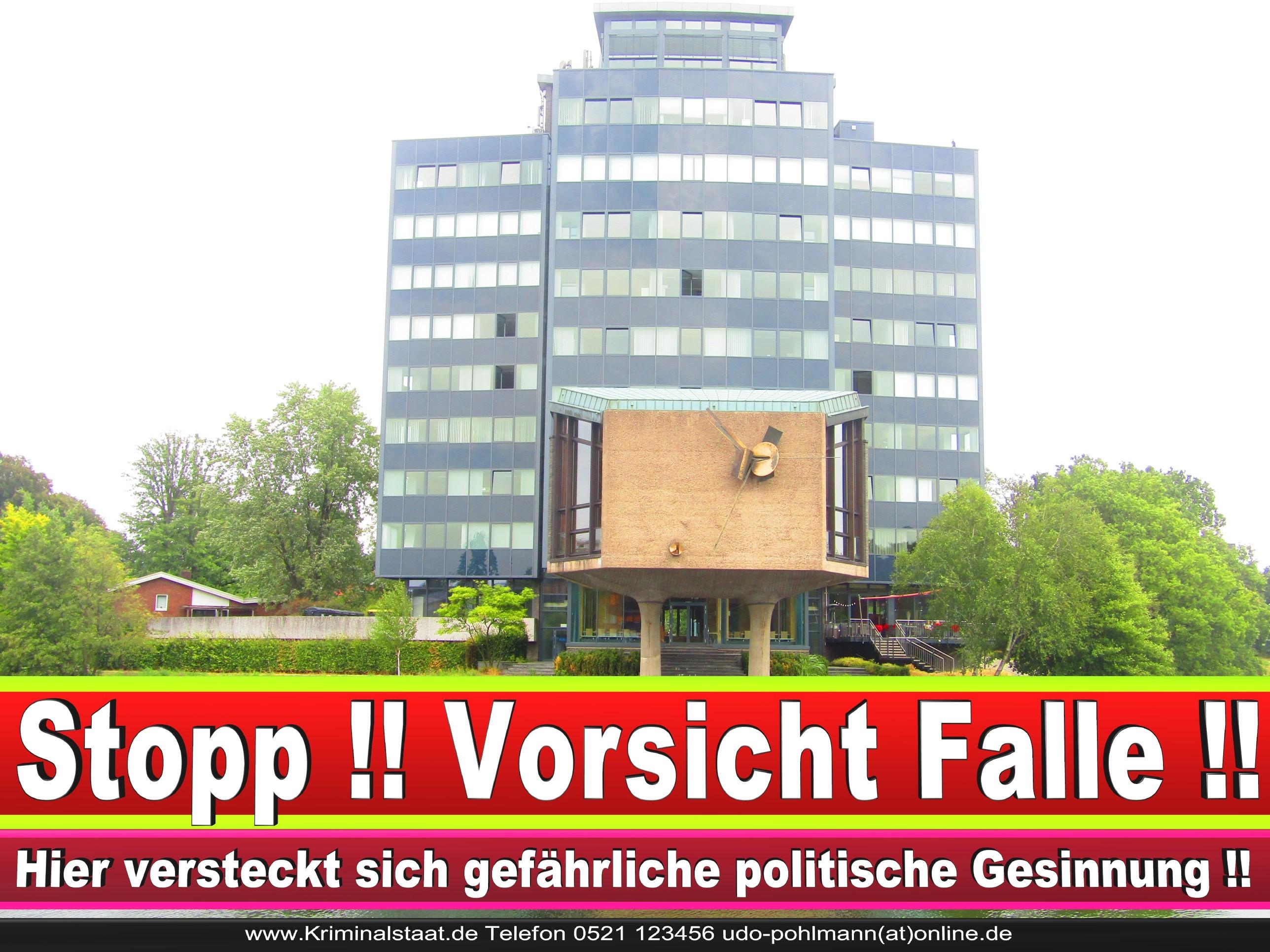 SENNESTADTVEREIN CDU BIELEFELD 1 LANDTAGSWAHL BUNDESTAGSWAHL BÜRGERMEISTERWAHL