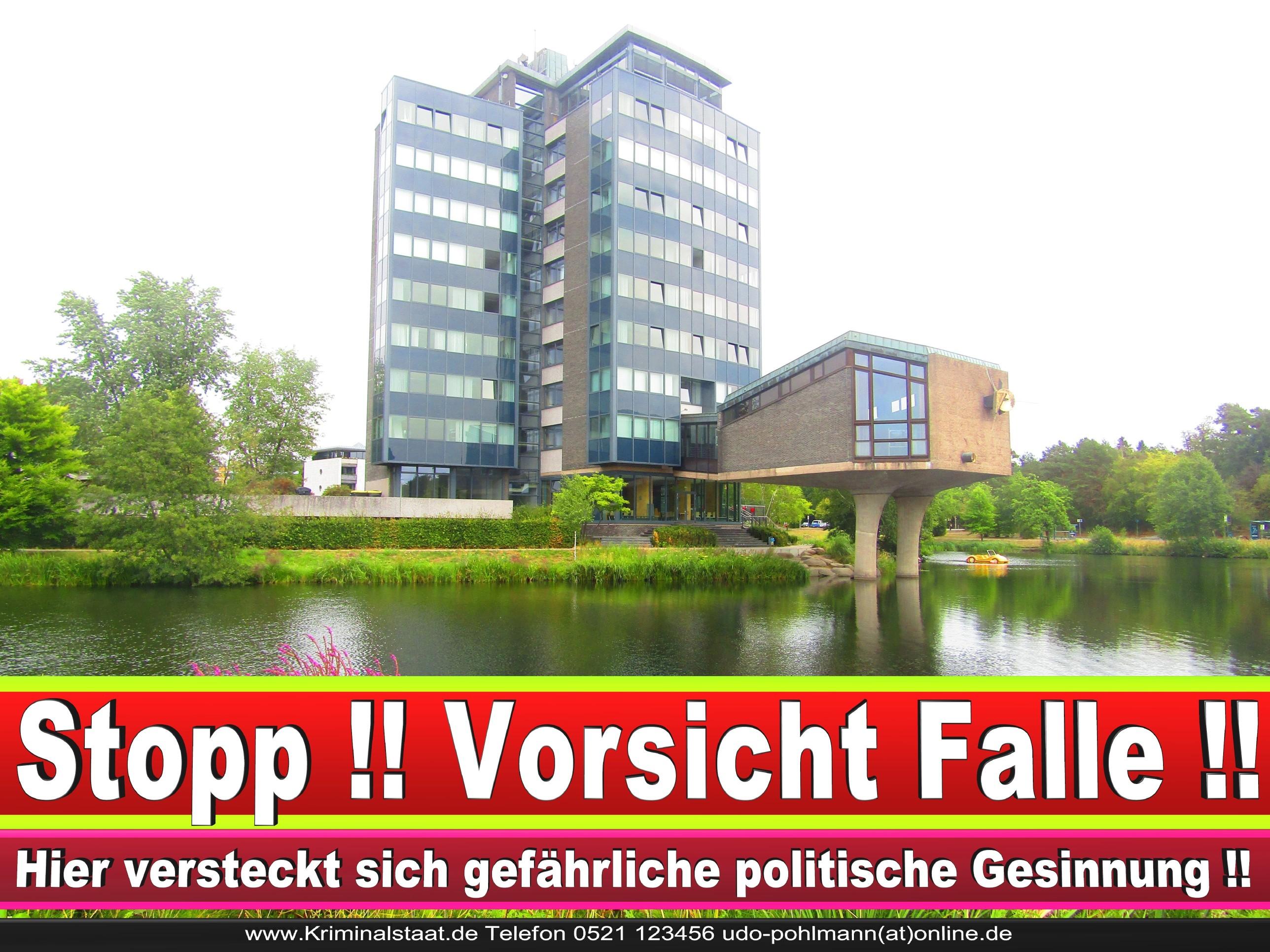 SENNESTADTVEREIN CDU BIELEFELD 5 LANDTAGSWAHL BUNDESTAGSWAHL BÜRGERMEISTERWAHL