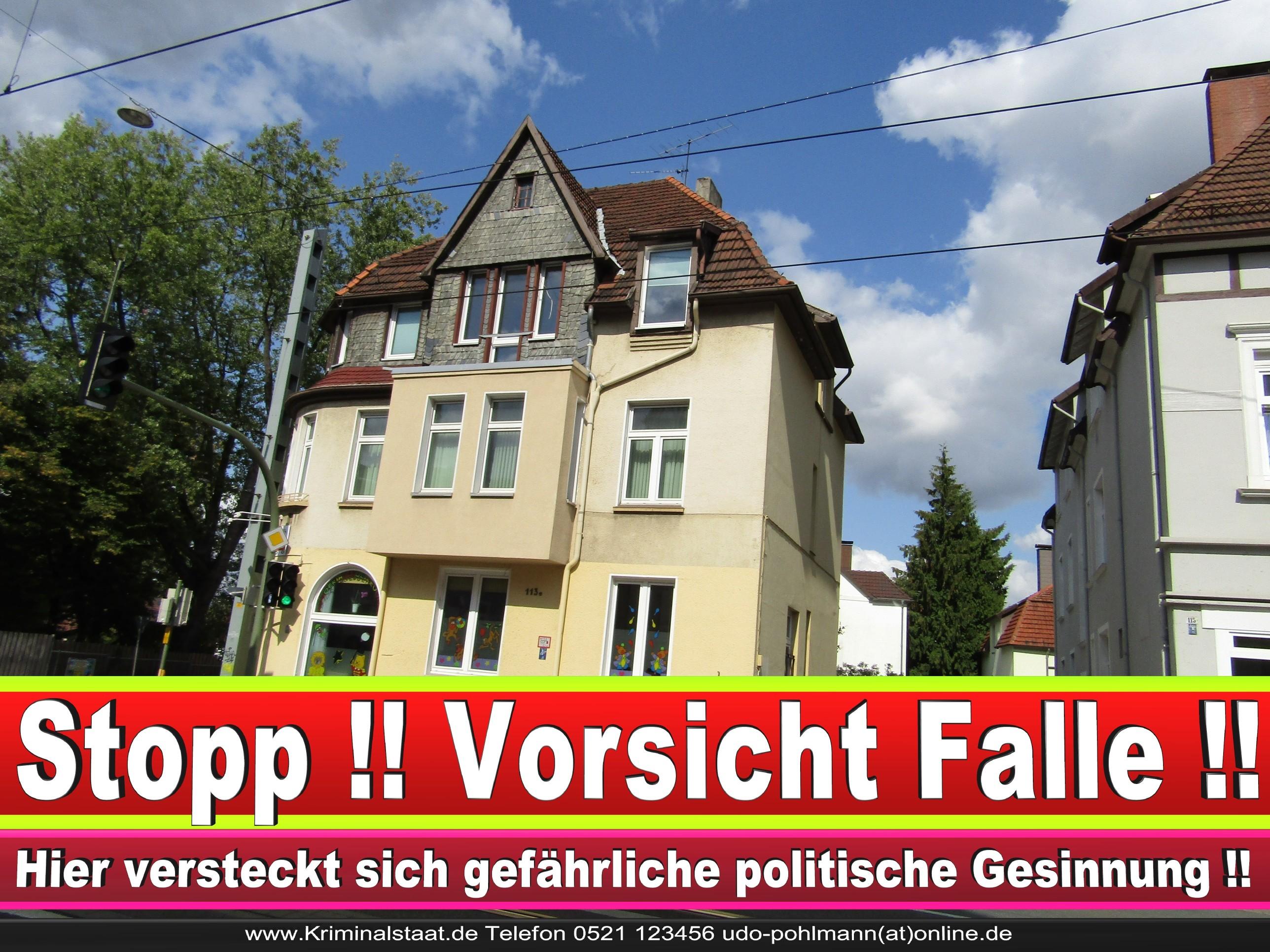 WILLI BLUMENSAAT CDU BIELEFELD 1 LANDTAGSWAHL BUNDESTAGSWAHL BÜRGERMEISTERWAHL
