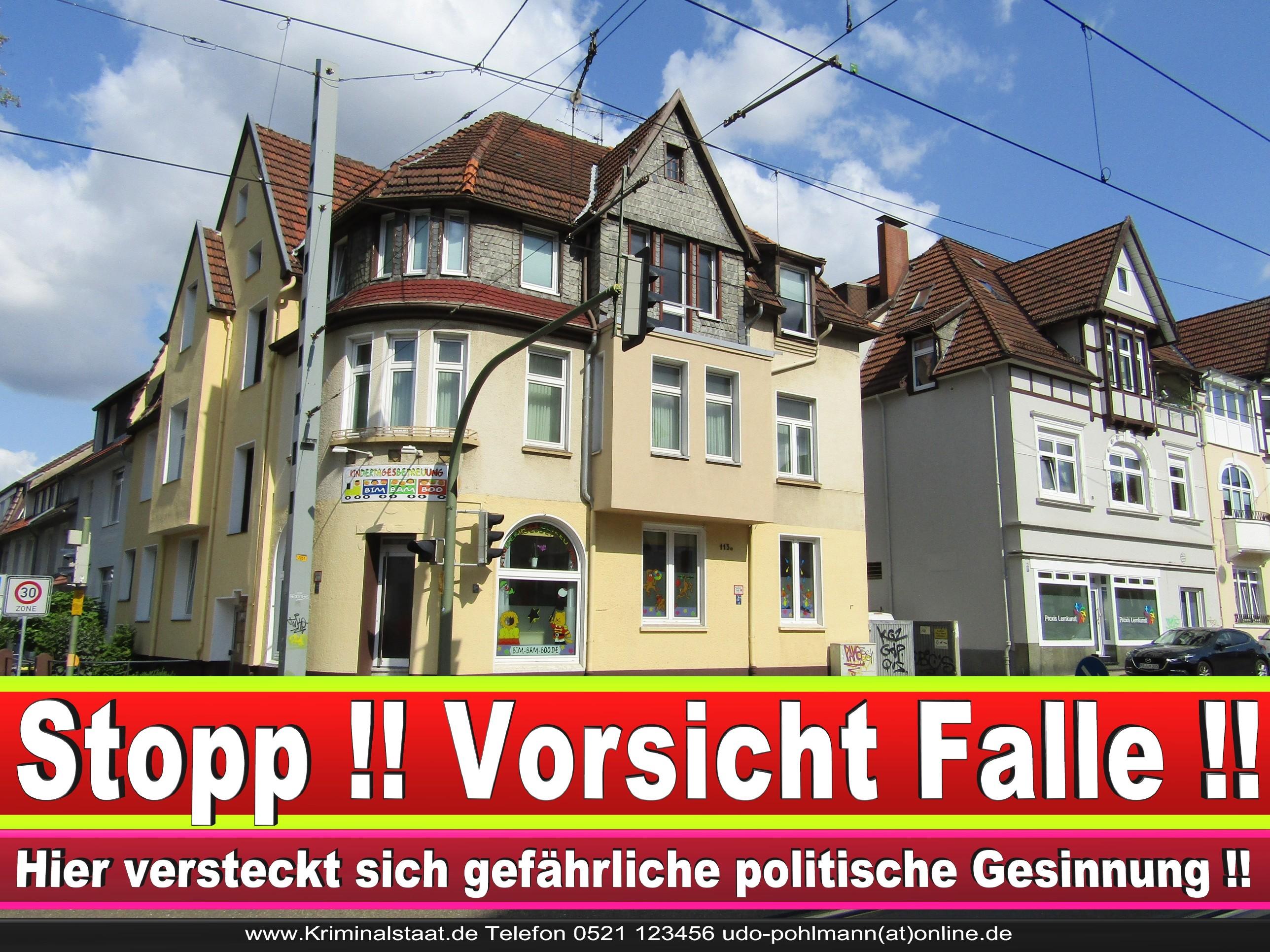 WILLI BLUMENSAAT CDU BIELEFELD 2 LANDTAGSWAHL BUNDESTAGSWAHL BÜRGERMEISTERWAHL