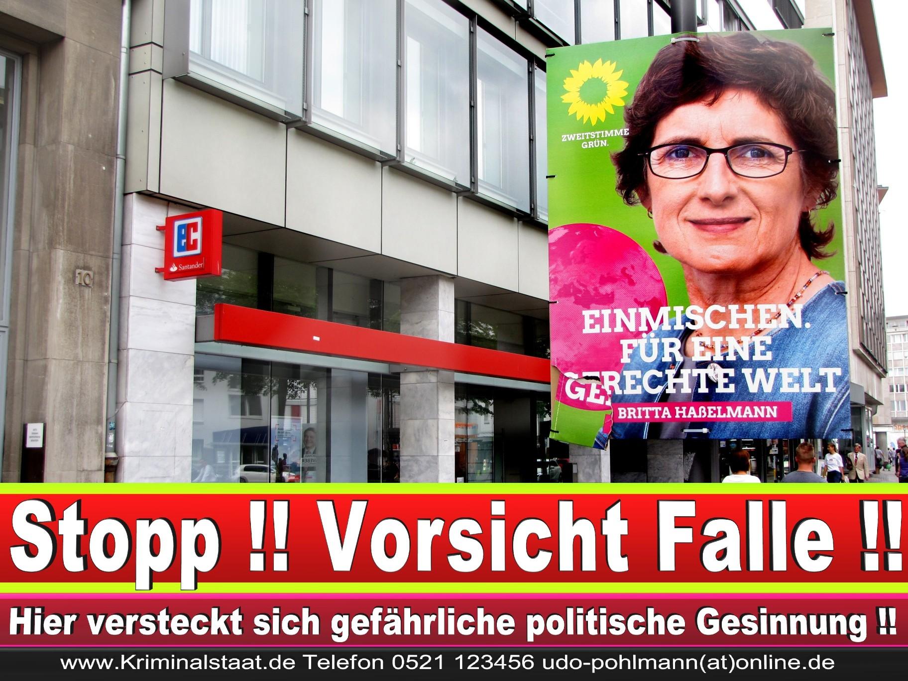 Wahlwerbung Wahlplakate Landtagswahl 2019 Europawahl CDU SPD FDP 2021 (1)