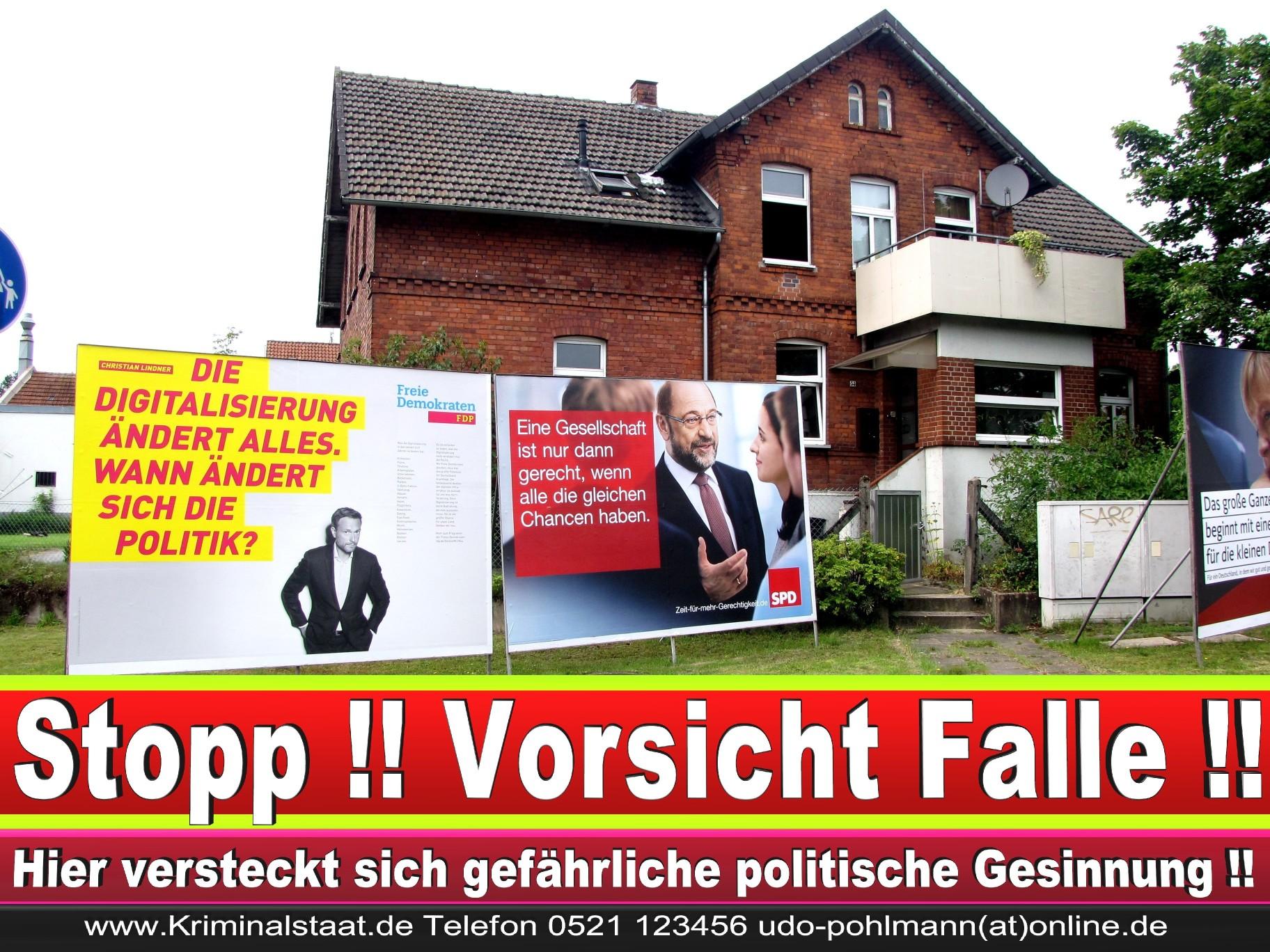 Wahlwerbung Wahlplakate Landtagswahl 2019 Europawahl CDU SPD FDP 2021 (101)