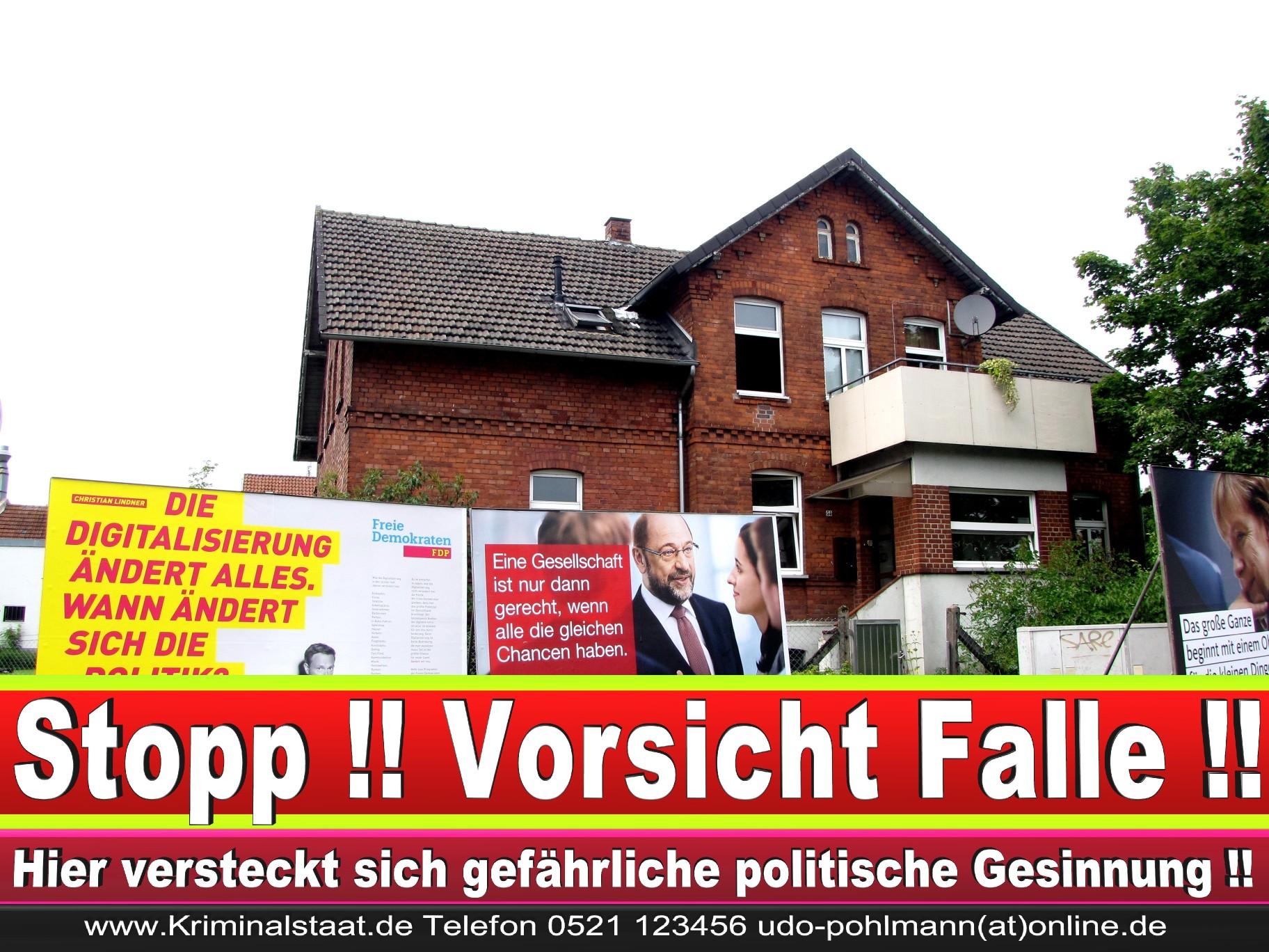 Wahlwerbung Wahlplakate Landtagswahl 2019 Europawahl CDU SPD FDP 2021 (105)