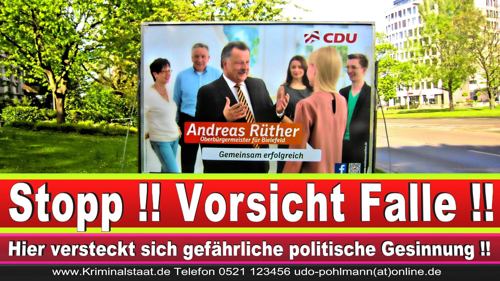 Wahlwerbung Wahlplakate Landtagswahl 2019 Europawahl CDU SPD FDP 2021 (110)