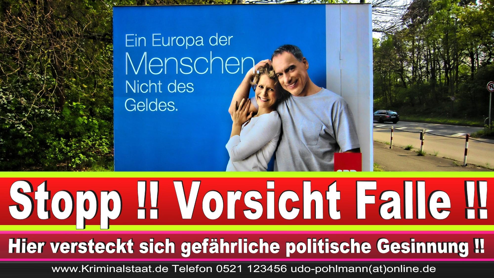 Wahlwerbung Wahlplakate Landtagswahl 2019 Europawahl CDU SPD FDP 2021 (114)