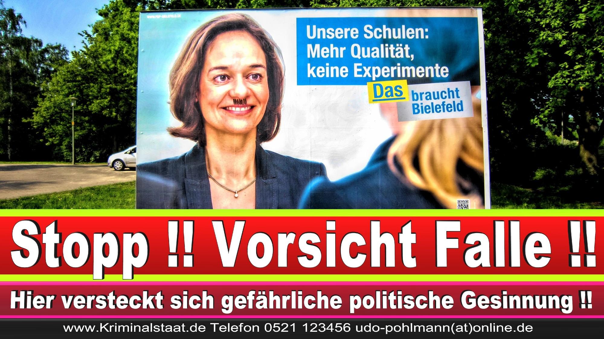 Wahlwerbung Wahlplakate Landtagswahl 2019 Europawahl CDU SPD FDP 2021 (117)