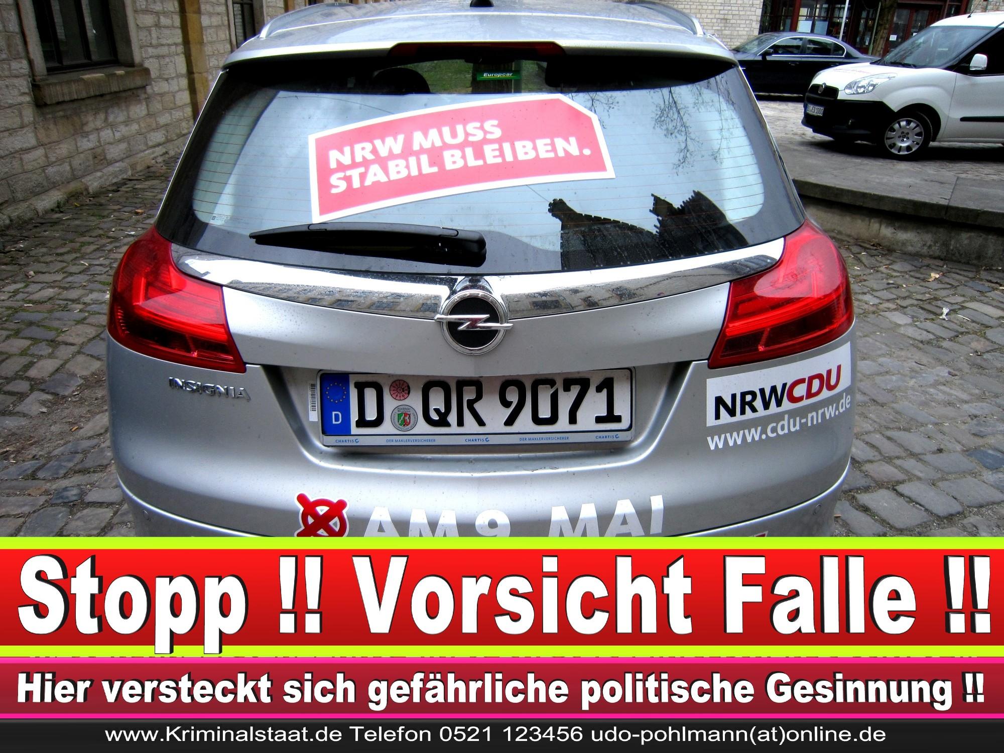 Wahlwerbung Wahlplakate Landtagswahl 2019 Europawahl CDU SPD FDP 2021 (12)