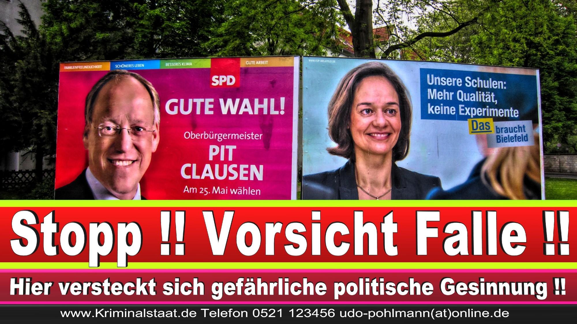 Wahlwerbung Wahlplakate Landtagswahl 2019 Europawahl CDU SPD FDP 2021 (120)