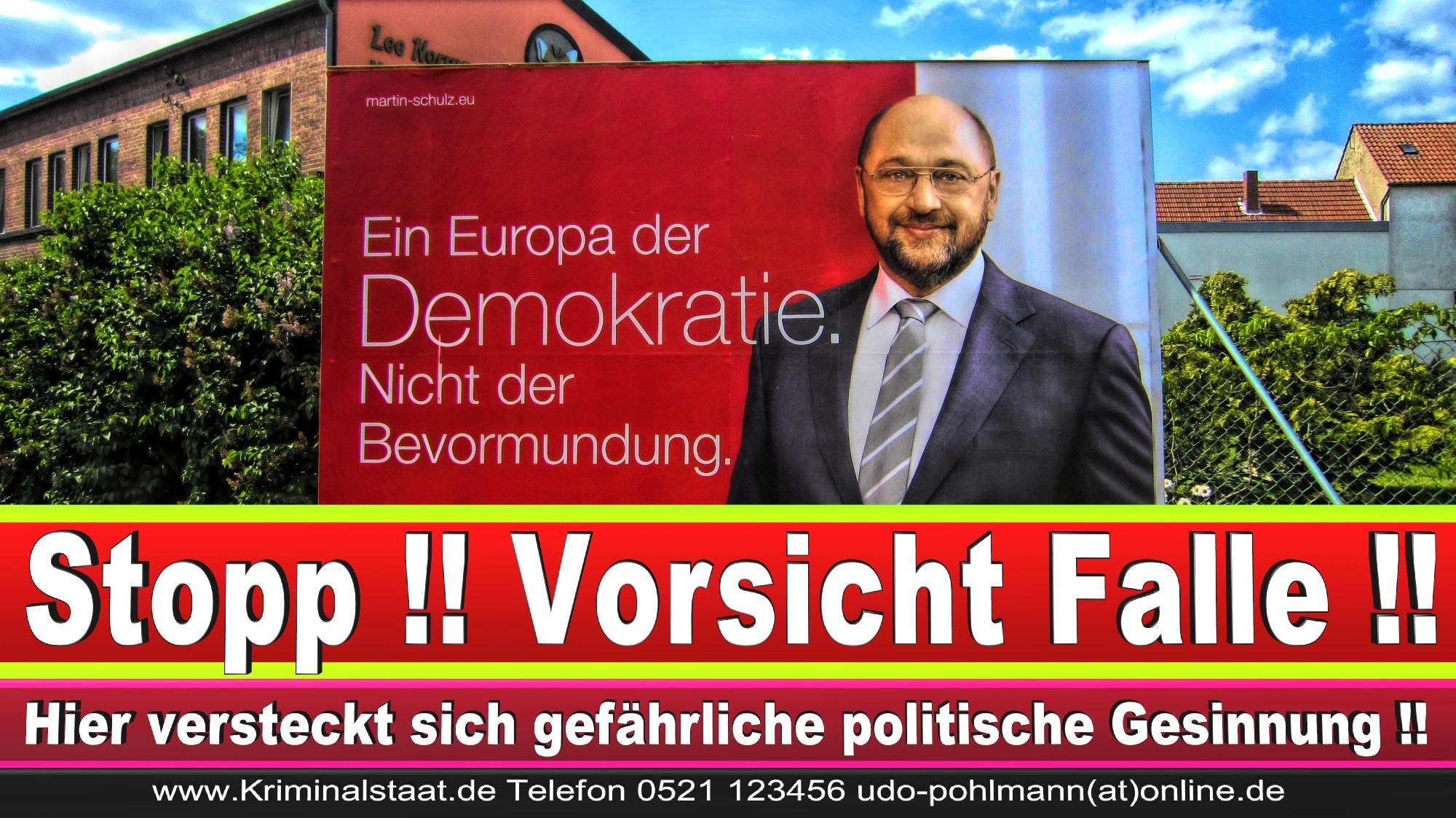 Wahlwerbung Wahlplakate Landtagswahl 2019 Europawahl CDU SPD FDP 2021 (121)