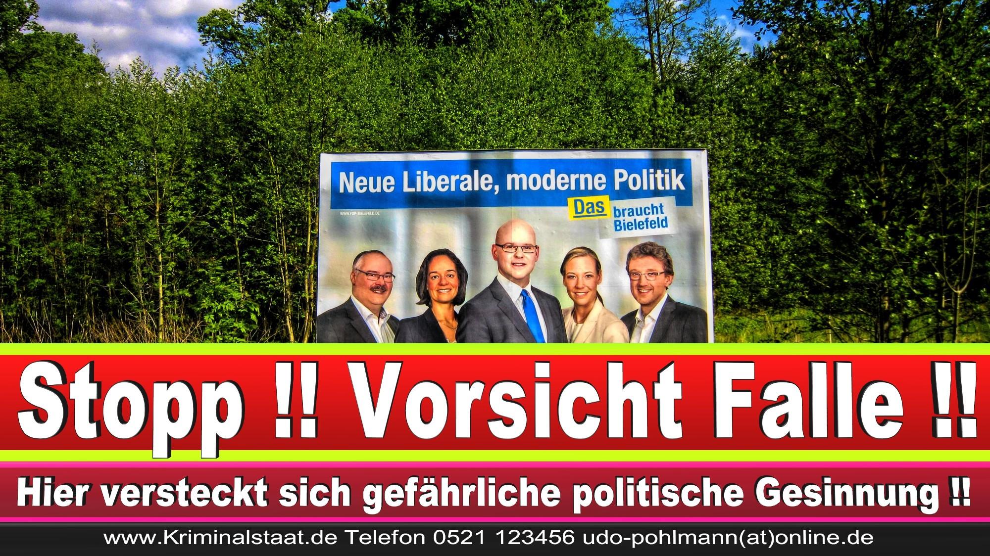 Wahlwerbung Wahlplakate Landtagswahl 2019 Europawahl CDU SPD FDP 2021 (122)