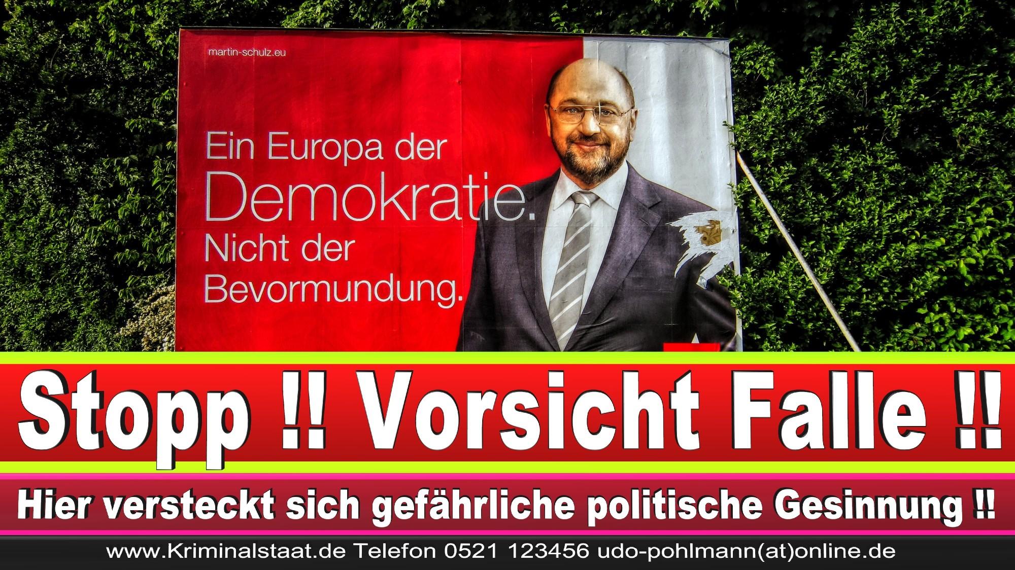 Wahlwerbung Wahlplakate Landtagswahl 2019 Europawahl CDU SPD FDP 2021 (124)