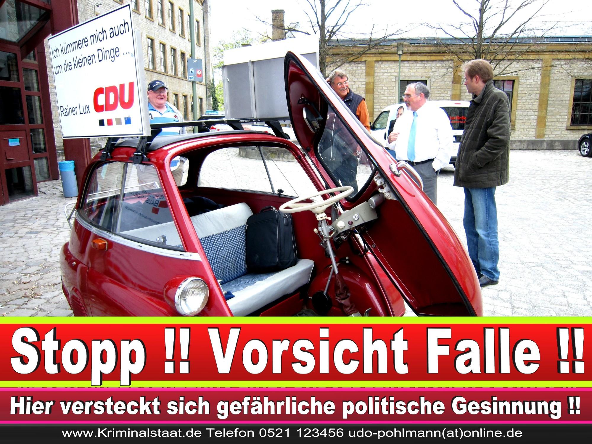 Wahlwerbung Wahlplakate Landtagswahl 2019 Europawahl CDU SPD FDP 2021 (19)