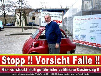 Wahlwerbung Wahlplakate Landtagswahl 2019 Europawahl CDU SPD FDP 2021 (2)