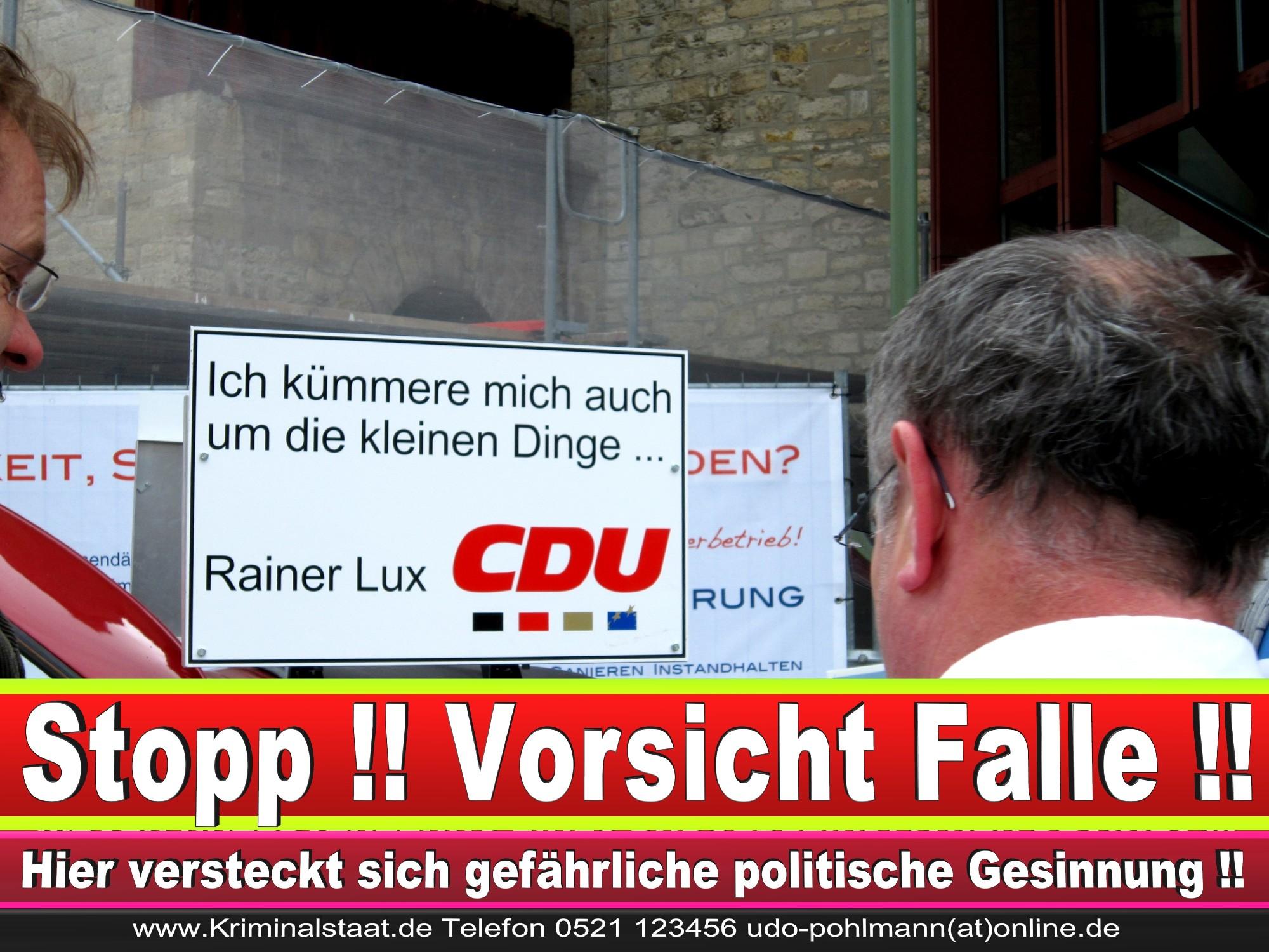 Wahlwerbung Wahlplakate Landtagswahl 2019 Europawahl CDU SPD FDP 2021 (22)