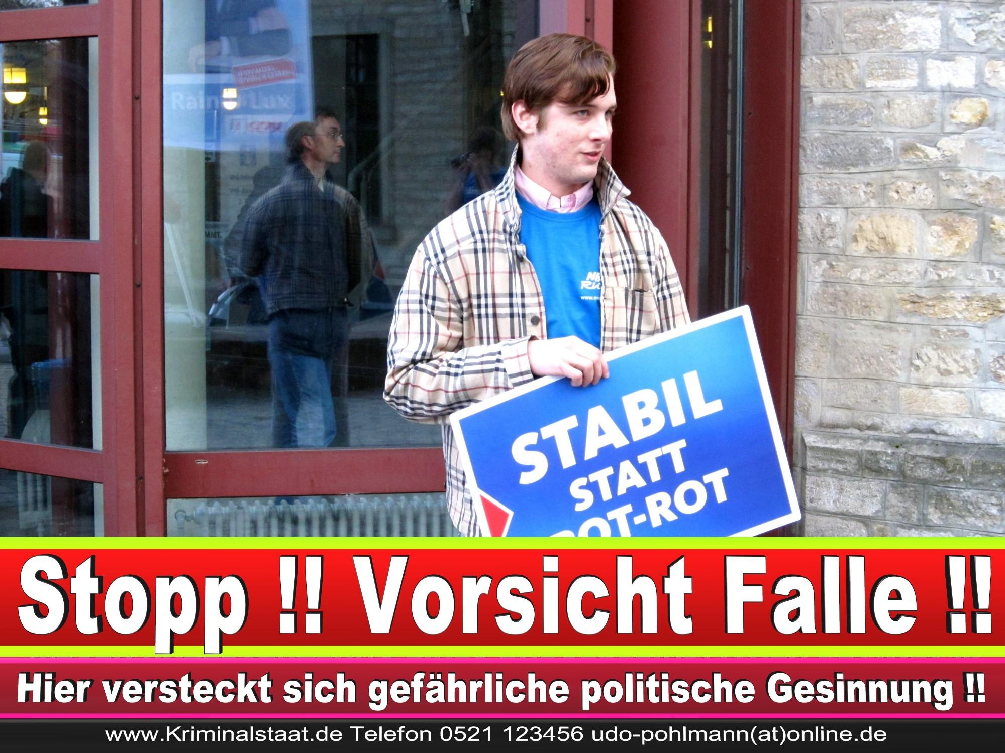 Wahlwerbung Wahlplakate Landtagswahl 2019 Europawahl CDU SPD FDP 2021 (24)