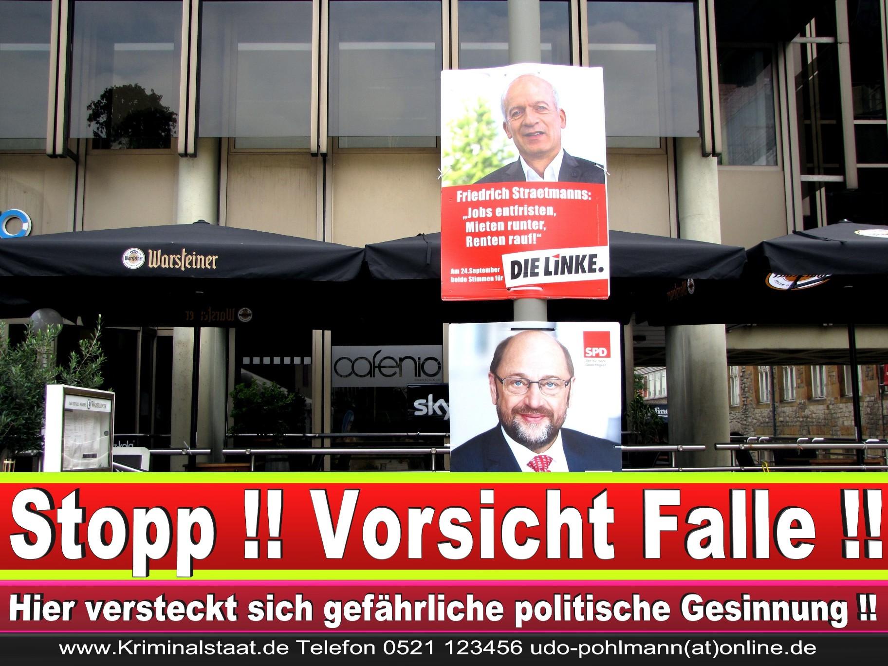 Wahlwerbung Wahlplakate Landtagswahl 2019 Europawahl CDU SPD FDP 2021 (25)