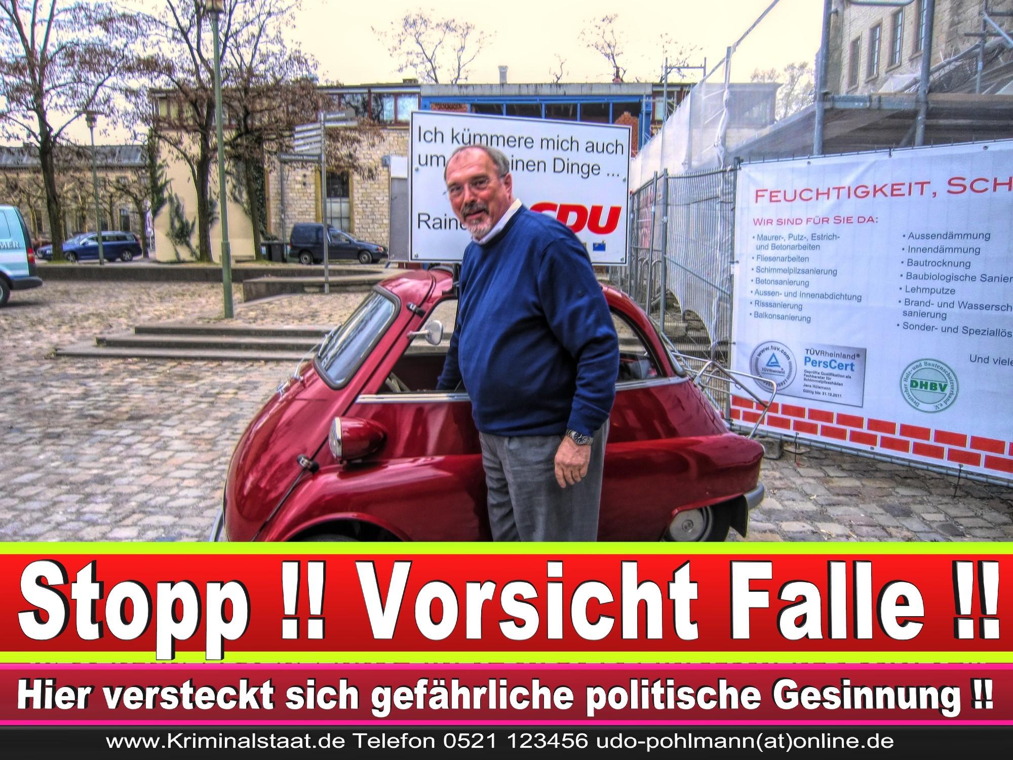 Wahlwerbung Wahlplakate Landtagswahl 2019 Europawahl CDU SPD FDP 2021 (3)