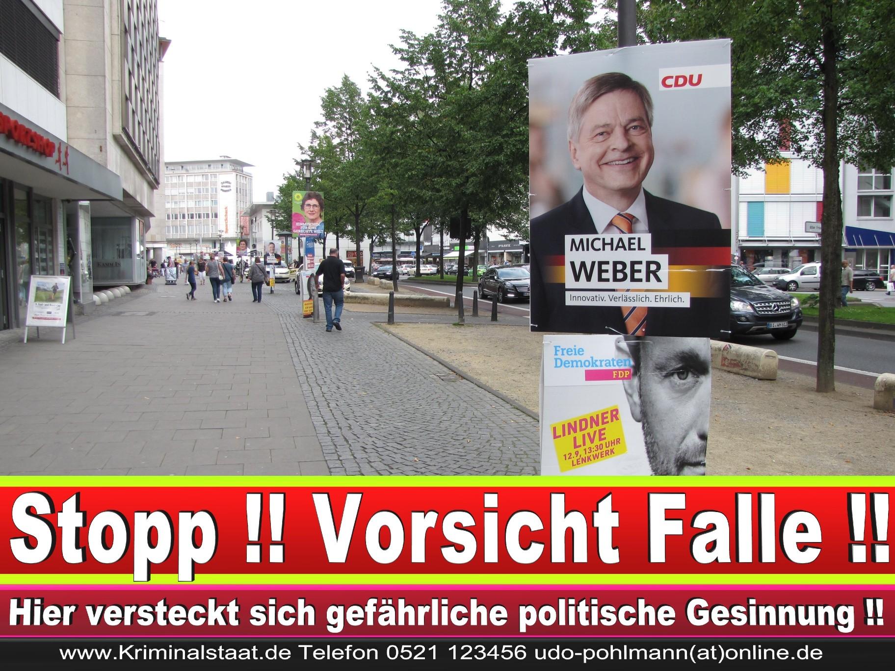 Wahlwerbung Wahlplakate Landtagswahl 2019 Europawahl CDU SPD FDP 2021 (35)