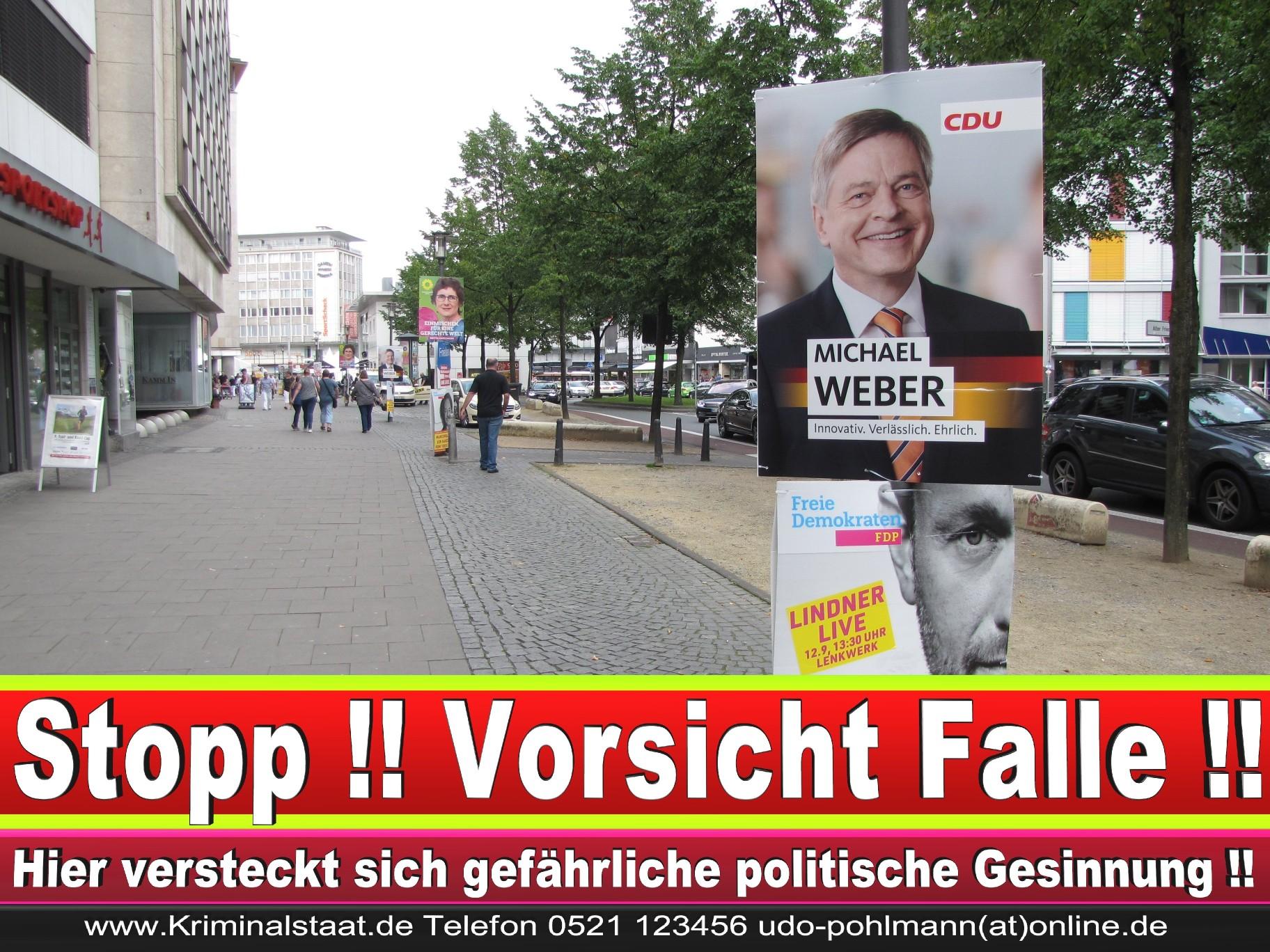 Wahlwerbung Wahlplakate Landtagswahl 2019 Europawahl CDU SPD FDP 2021 (36)