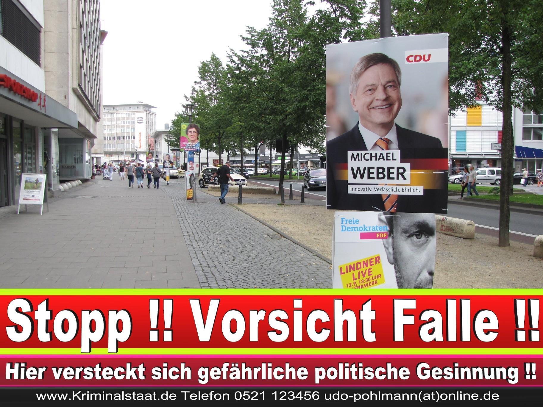 Wahlwerbung Wahlplakate Landtagswahl 2019 Europawahl CDU SPD FDP 2021 (38)