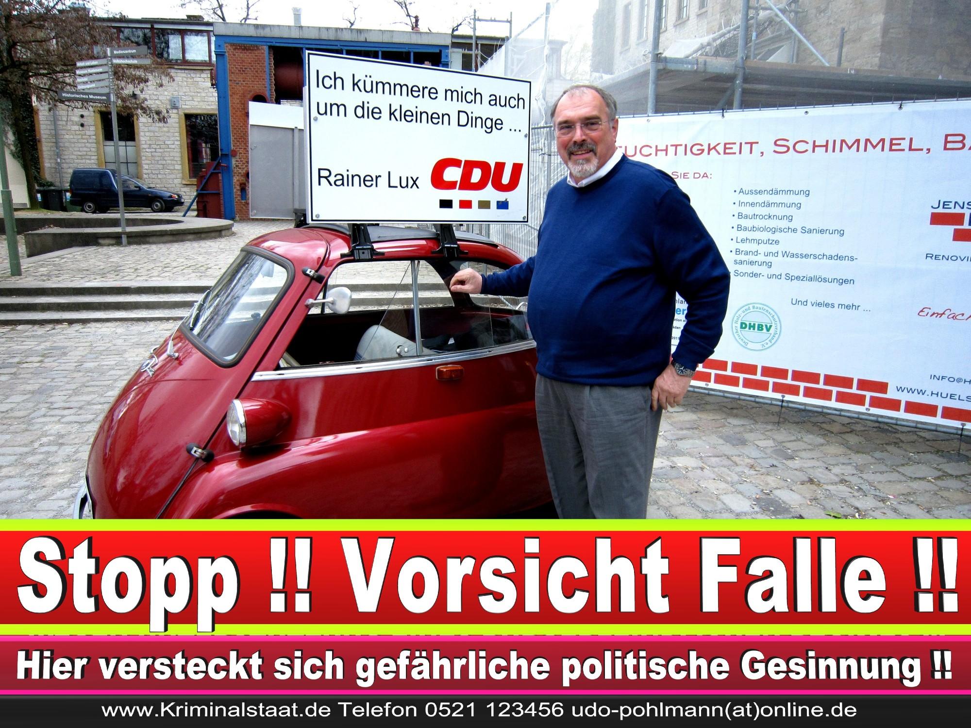 Wahlwerbung Wahlplakate Landtagswahl 2019 Europawahl CDU SPD FDP 2021 (4)
