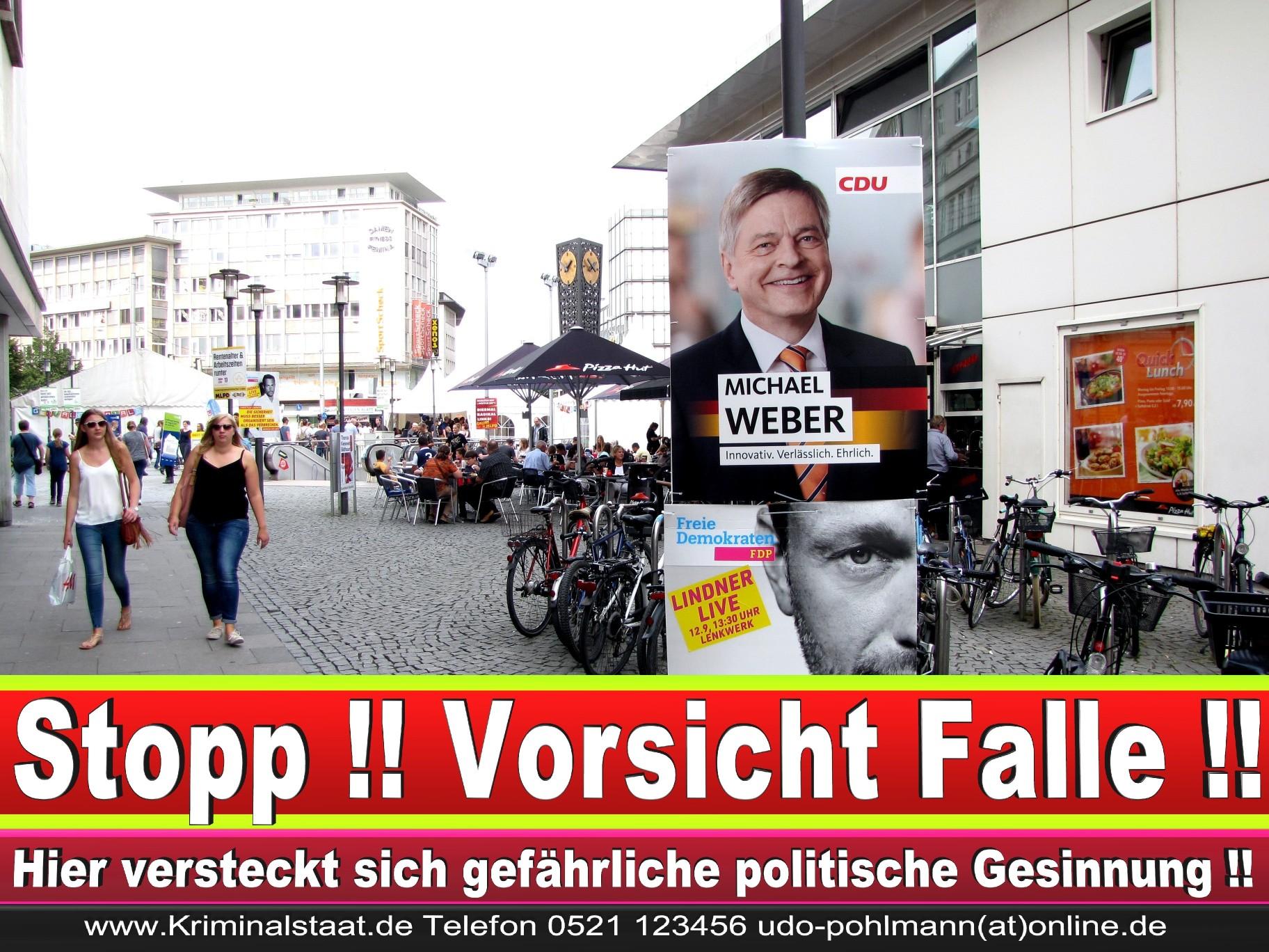 Wahlwerbung Wahlplakate Landtagswahl 2019 Europawahl CDU SPD FDP 2021 (42)