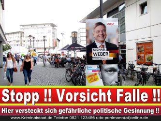 Wahlwerbung Wahlplakate Landtagswahl 2019 Europawahl CDU SPD FDP 2021 (44)