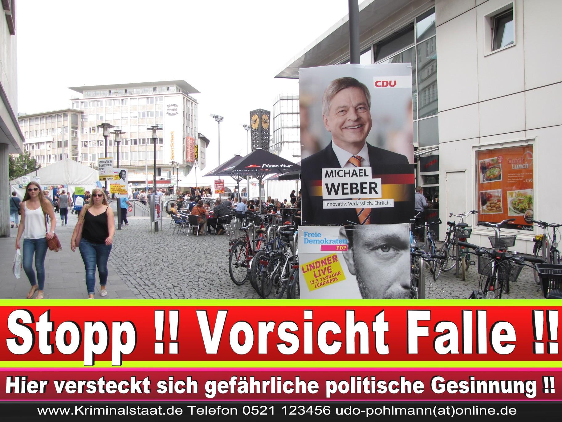 Wahlwerbung Wahlplakate Landtagswahl 2019 Europawahl CDU SPD FDP 2021 (45)