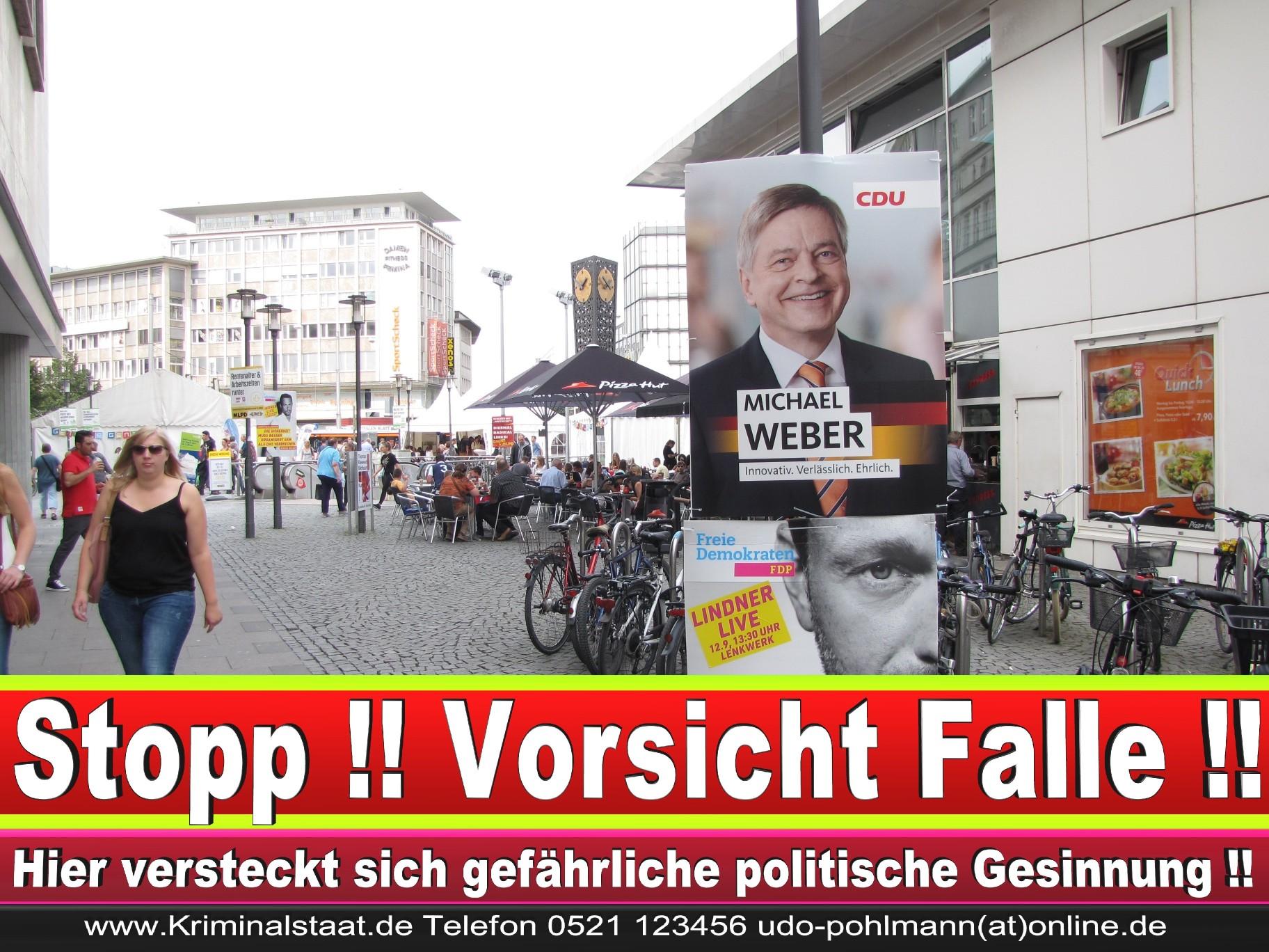 Wahlwerbung Wahlplakate Landtagswahl 2019 Europawahl CDU SPD FDP 2021 (47)