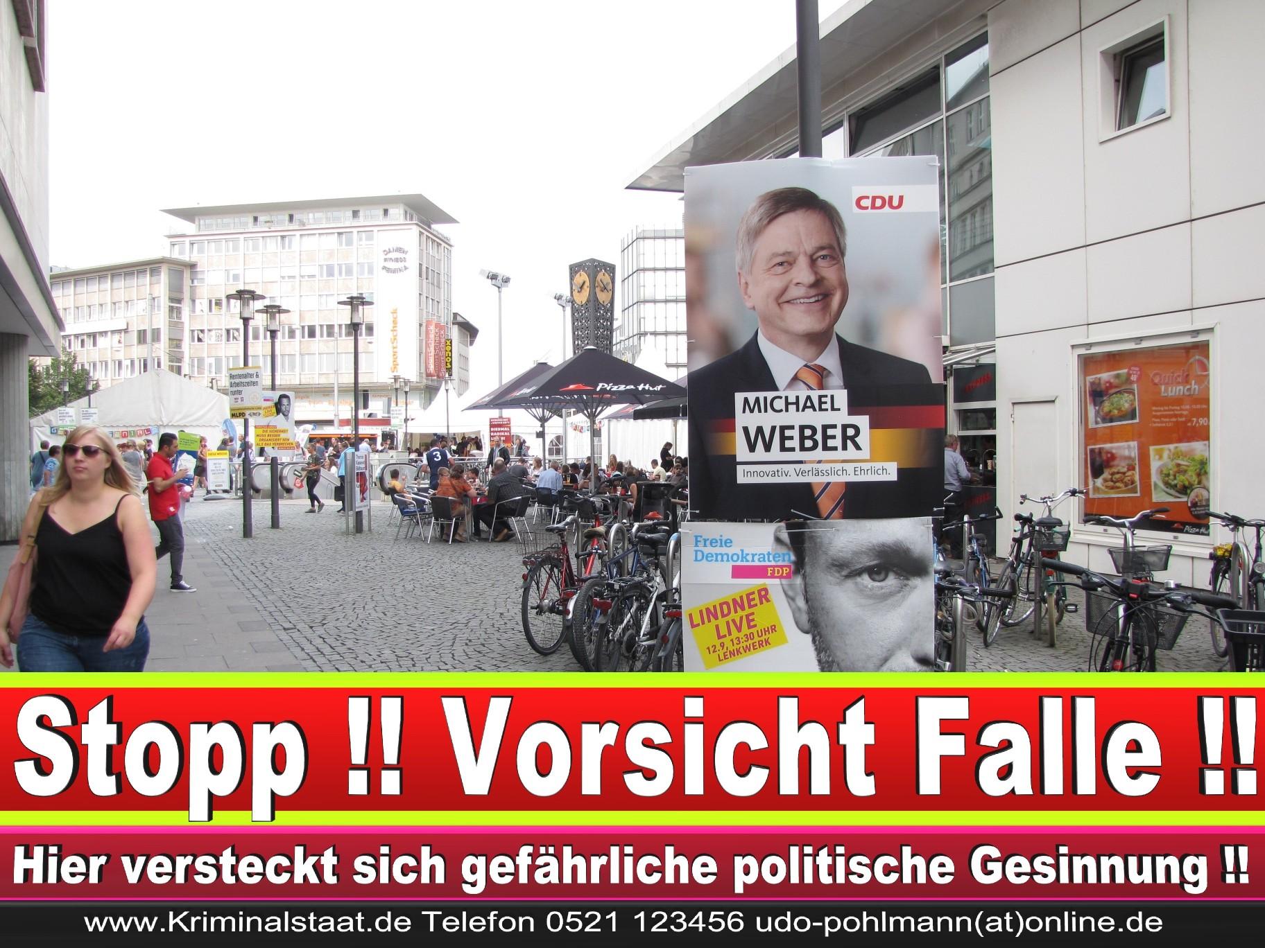 Wahlwerbung Wahlplakate Landtagswahl 2019 Europawahl CDU SPD FDP 2021 (48)