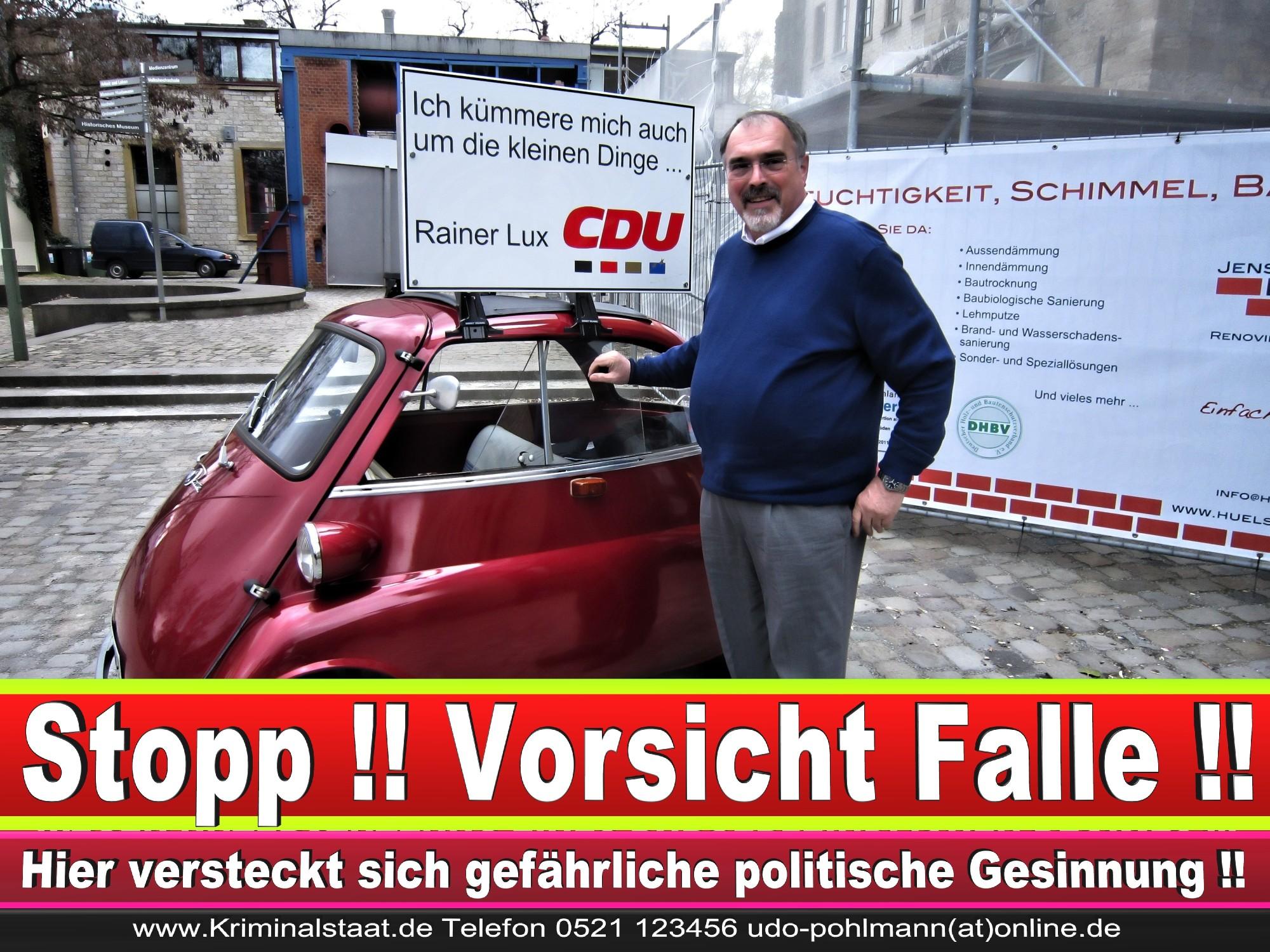 Wahlwerbung Wahlplakate Landtagswahl 2019 Europawahl CDU SPD FDP 2021 (5)