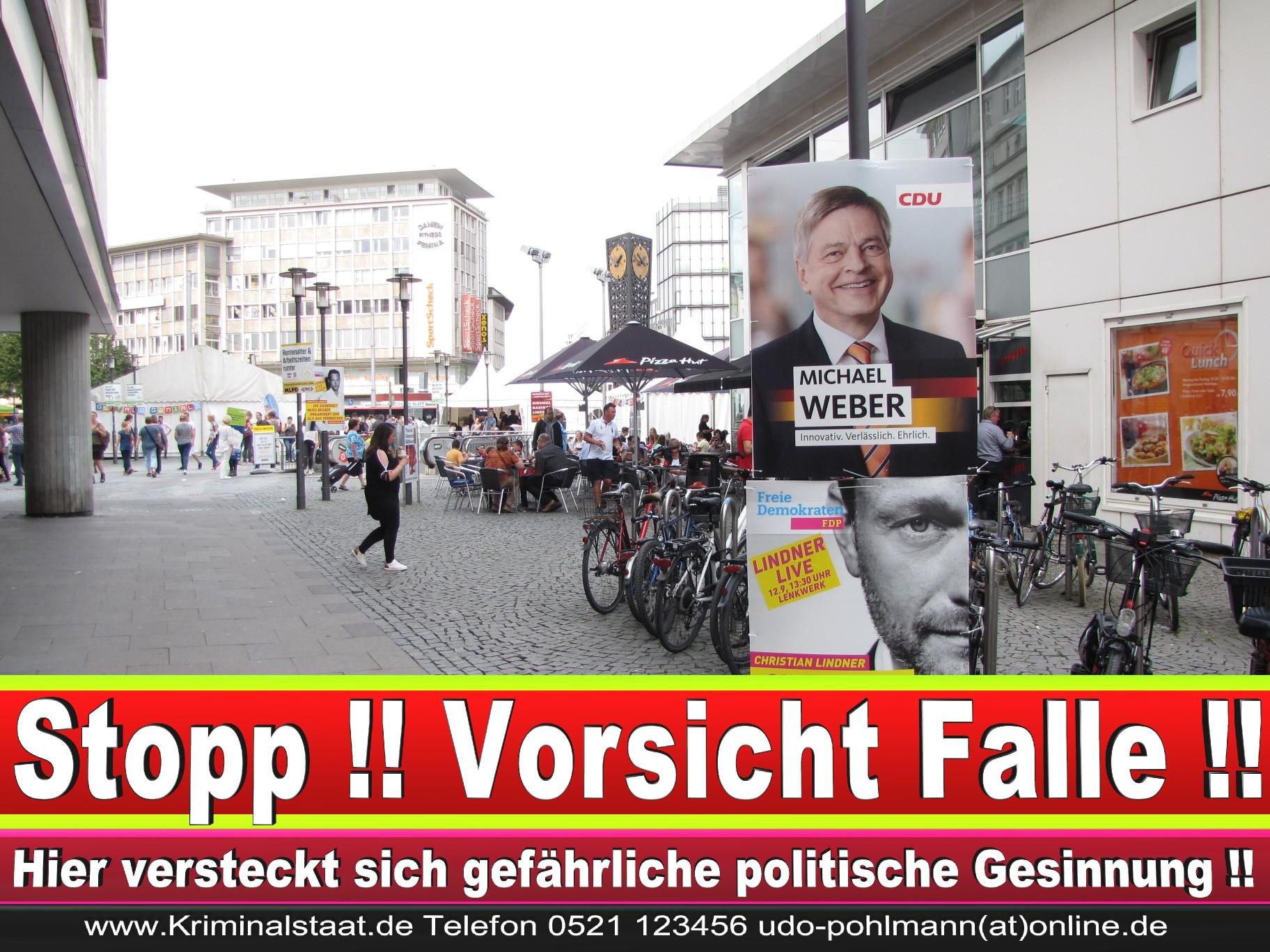 Wahlwerbung Wahlplakate Landtagswahl 2019 Europawahl CDU SPD FDP 2021 (50)