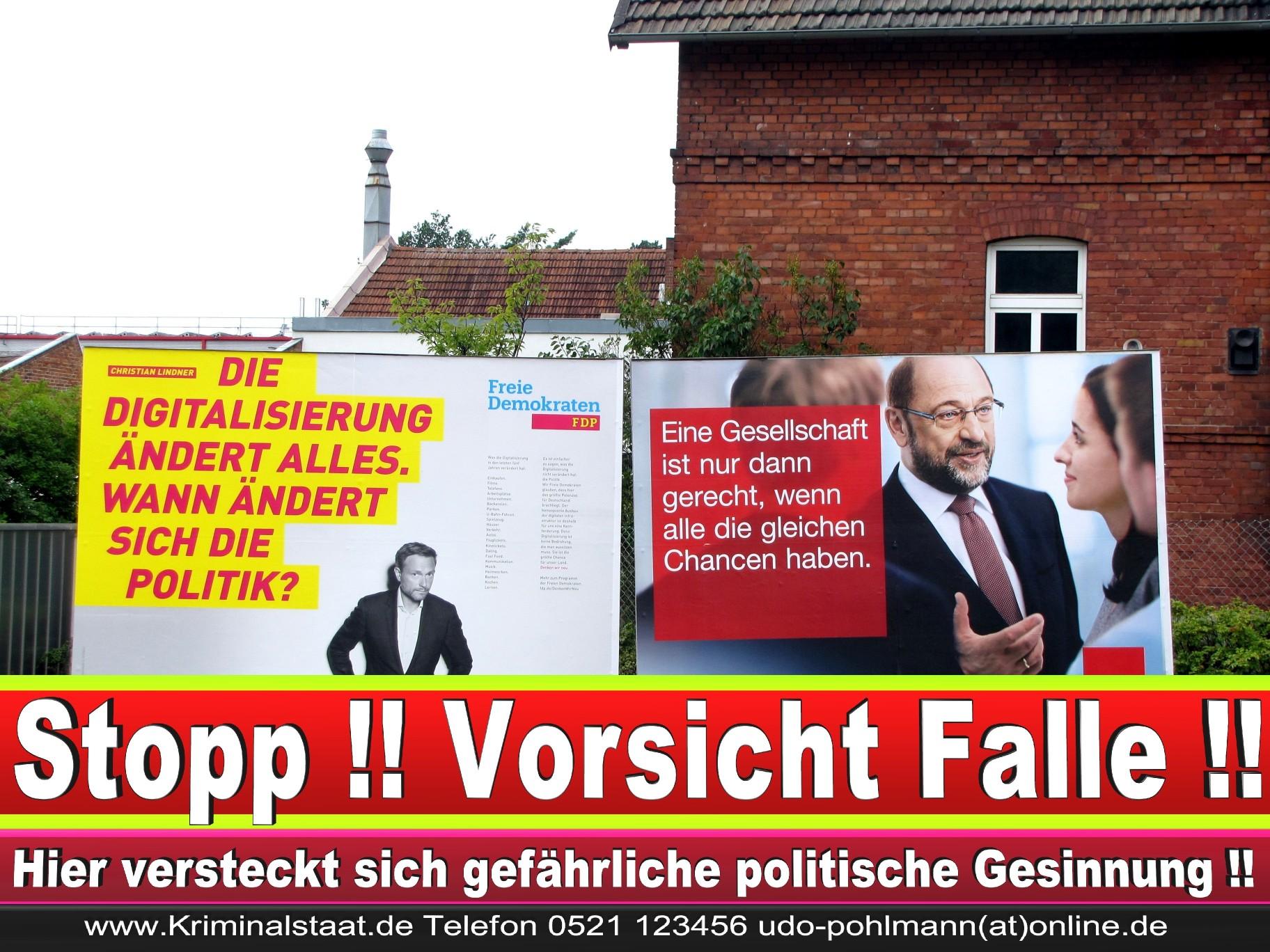 Wahlwerbung Wahlplakate Landtagswahl 2019 Europawahl CDU SPD FDP 2021 (59)
