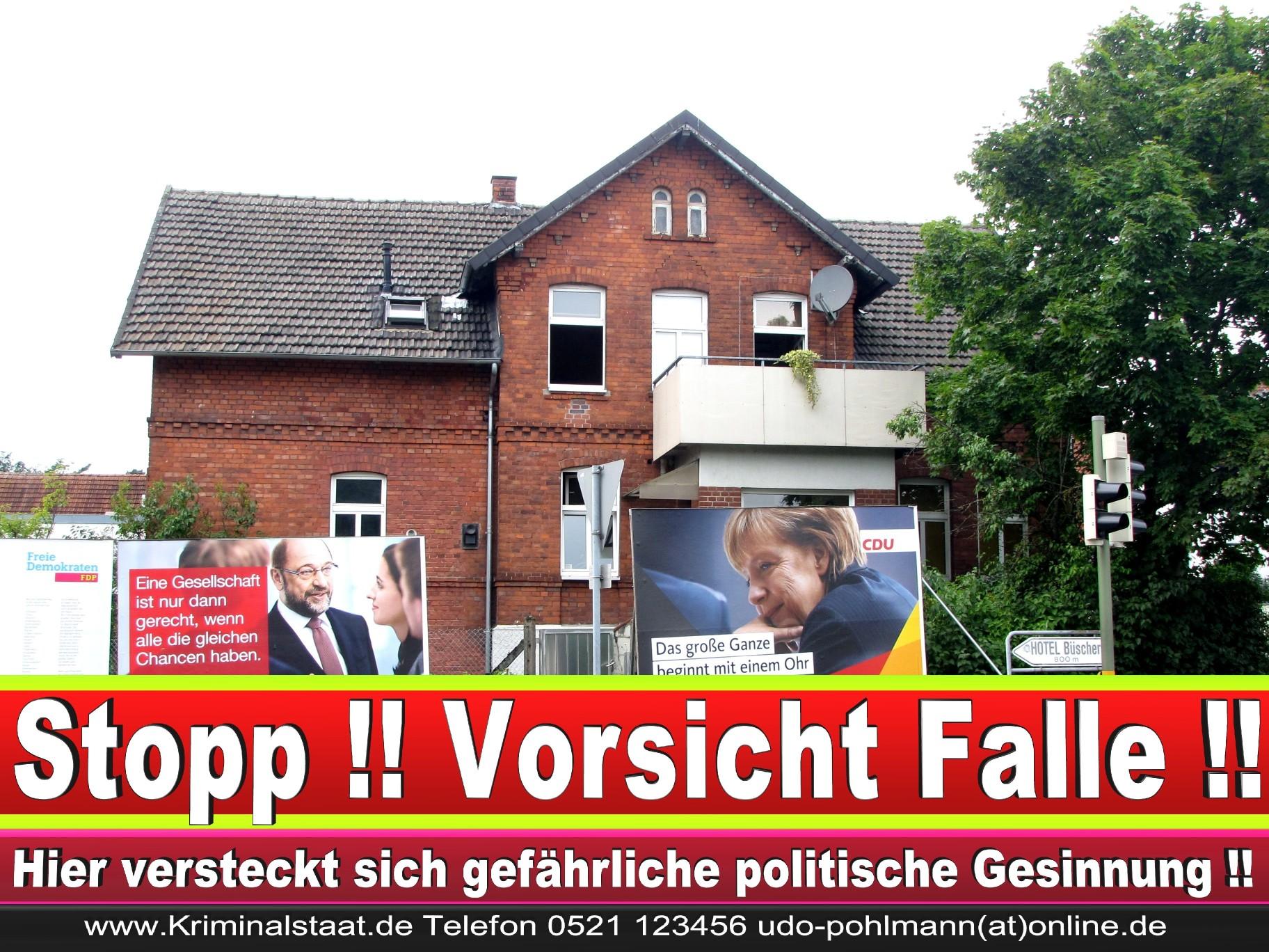 Wahlwerbung Wahlplakate Landtagswahl 2019 Europawahl CDU SPD FDP 2021 (61)