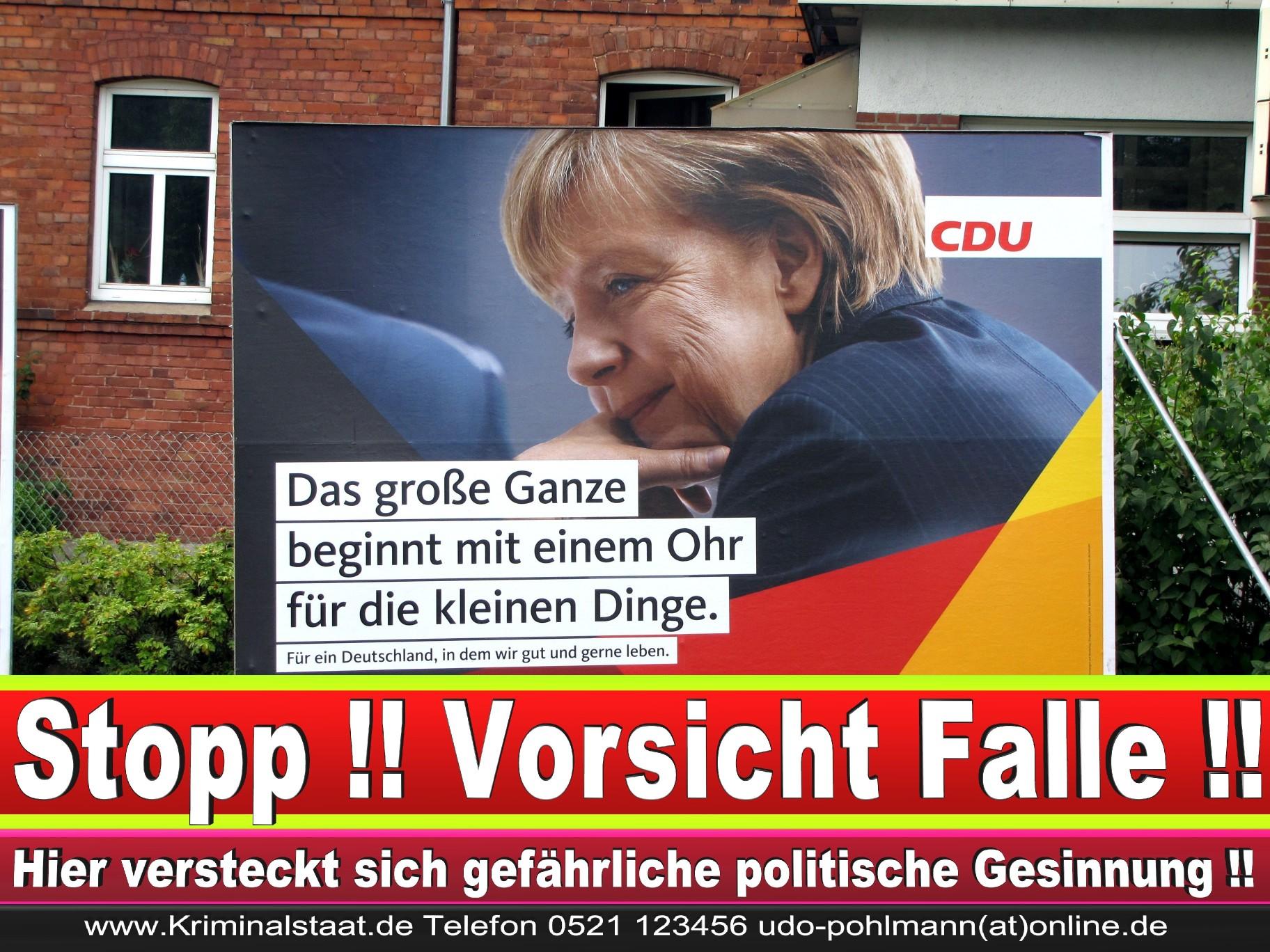 Wahlwerbung Wahlplakate Landtagswahl 2019 Europawahl CDU SPD FDP 2021 (67)
