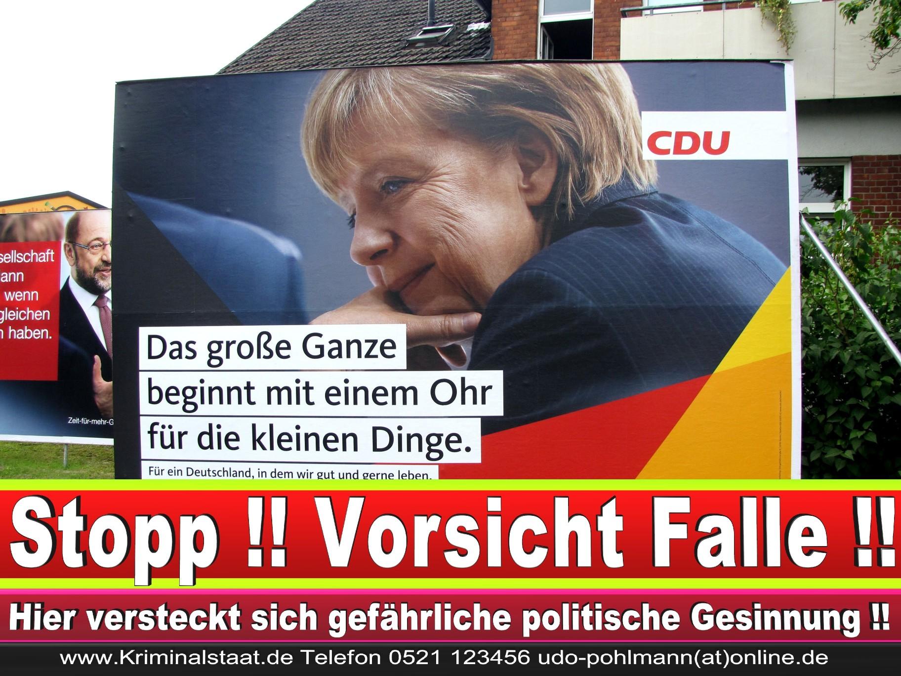 Wahlwerbung Wahlplakate Landtagswahl 2019 Europawahl CDU SPD FDP 2021 (70)